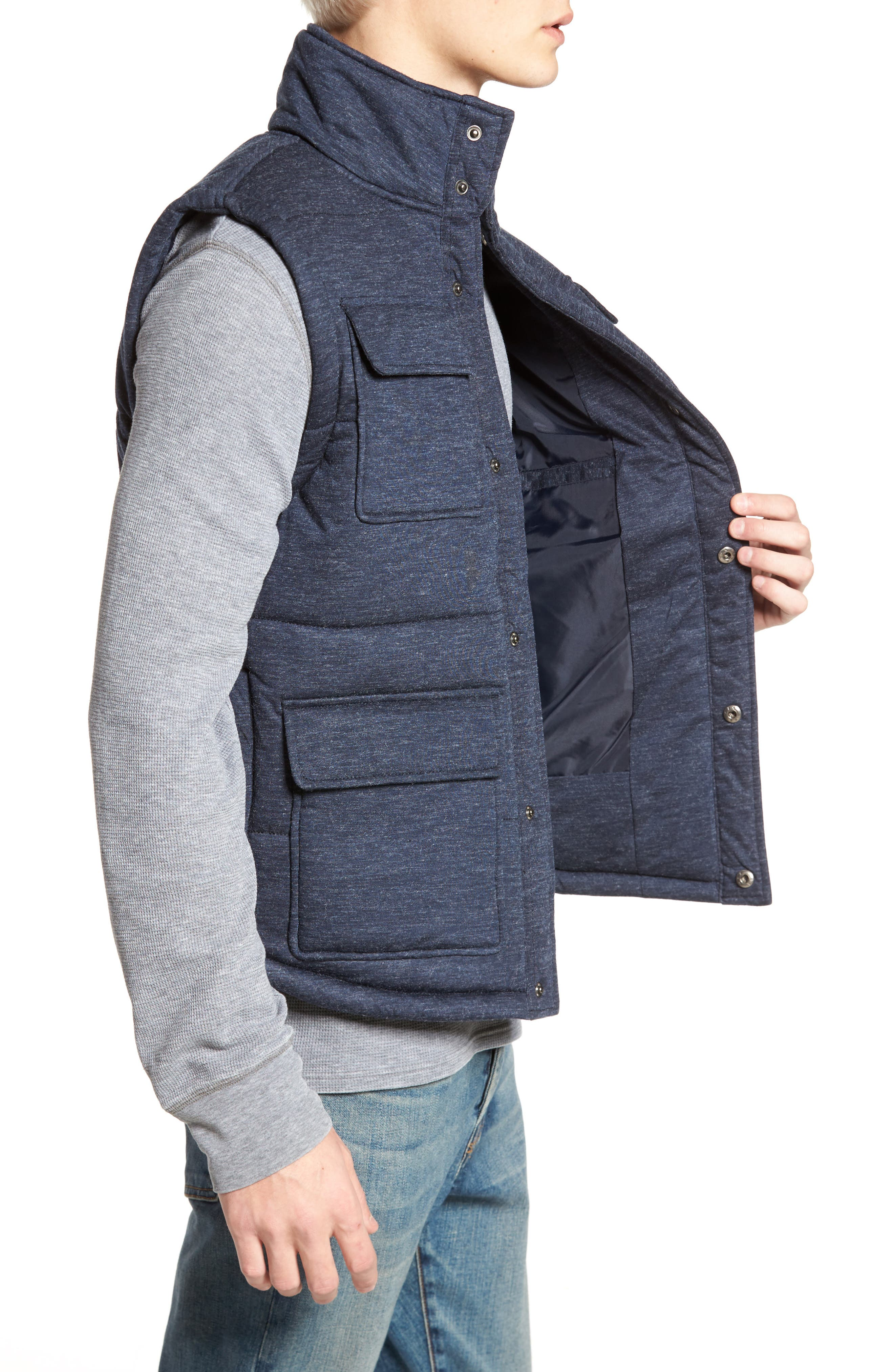 Alternate Image 3  - Tunellus Four-Pocket Vest