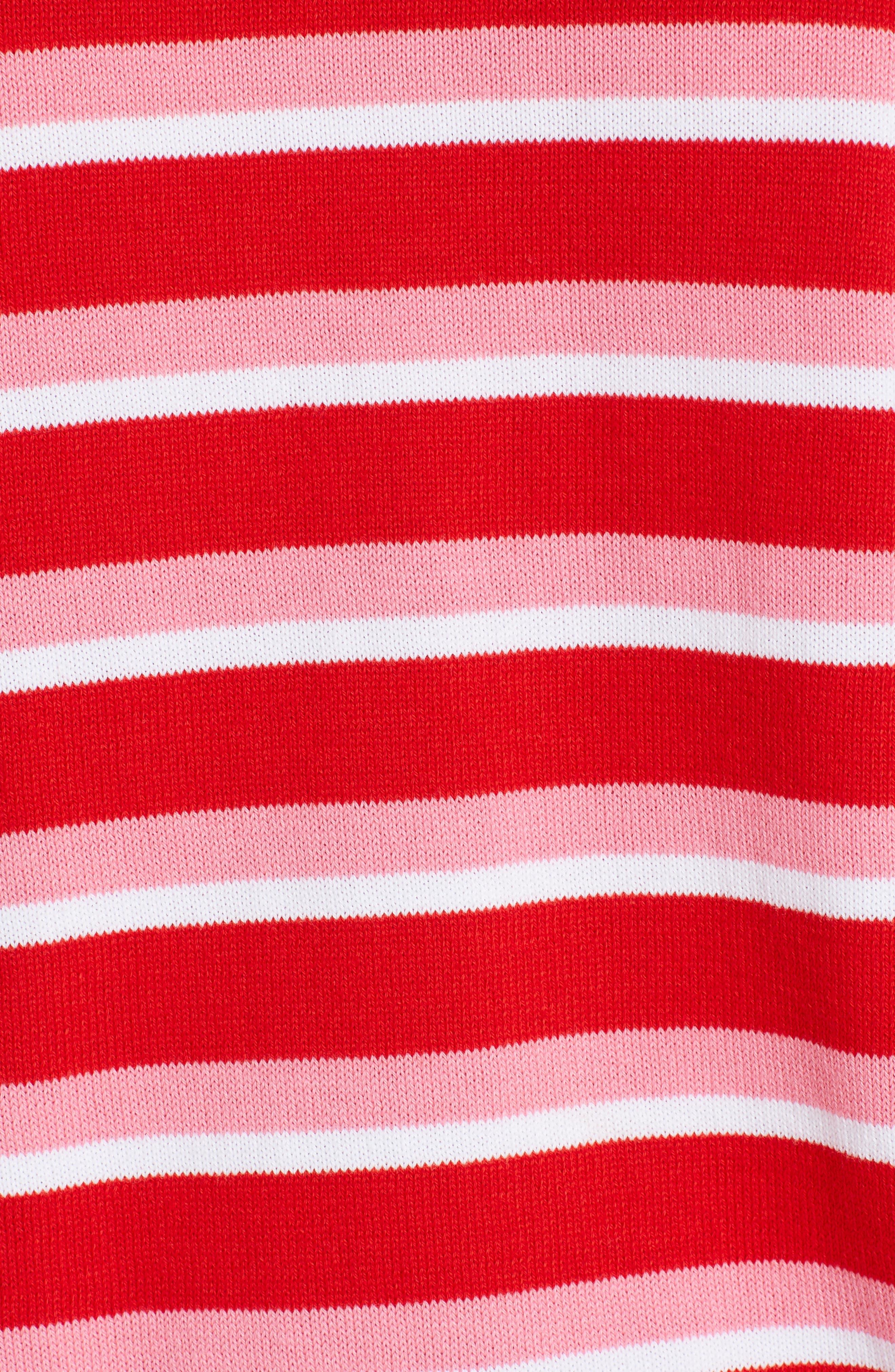 Alternate Image 5  - MSGM Tie Cuff Sweater