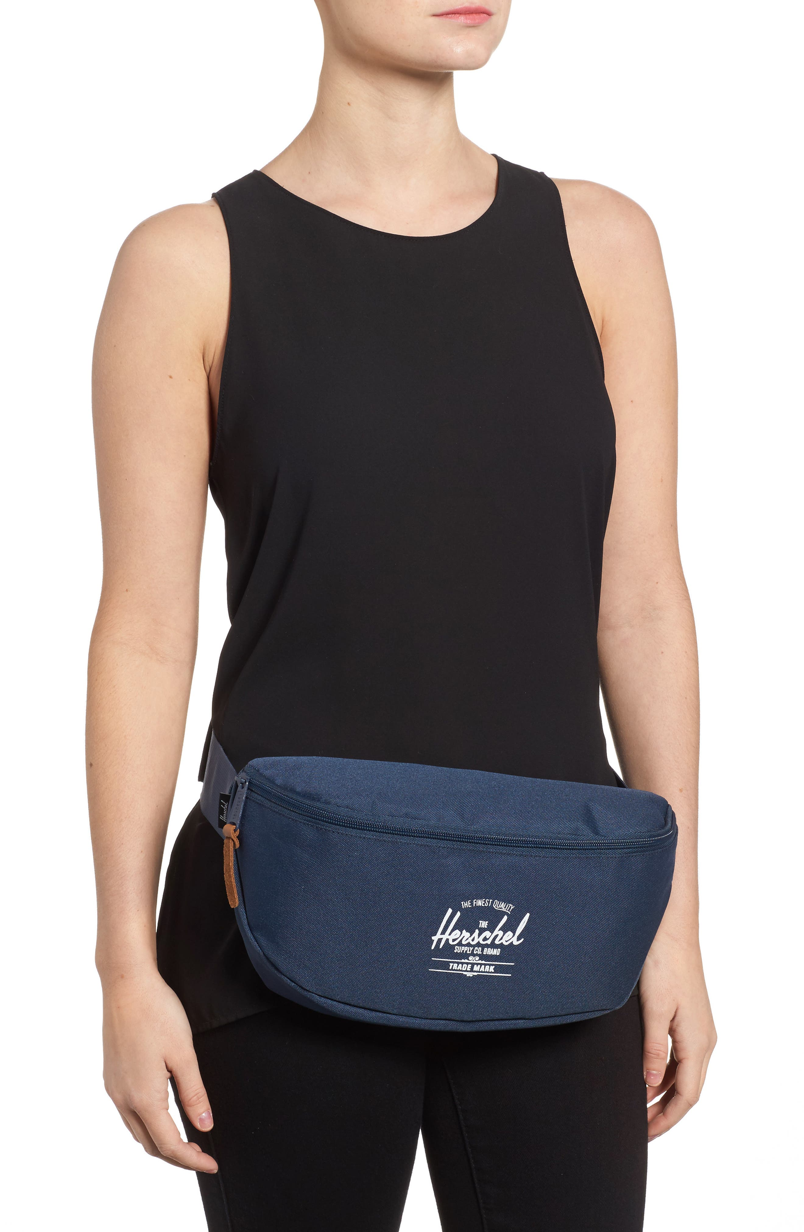 Alternate Image 2  - Herschel Supply Co. Sixteen Hip Pack