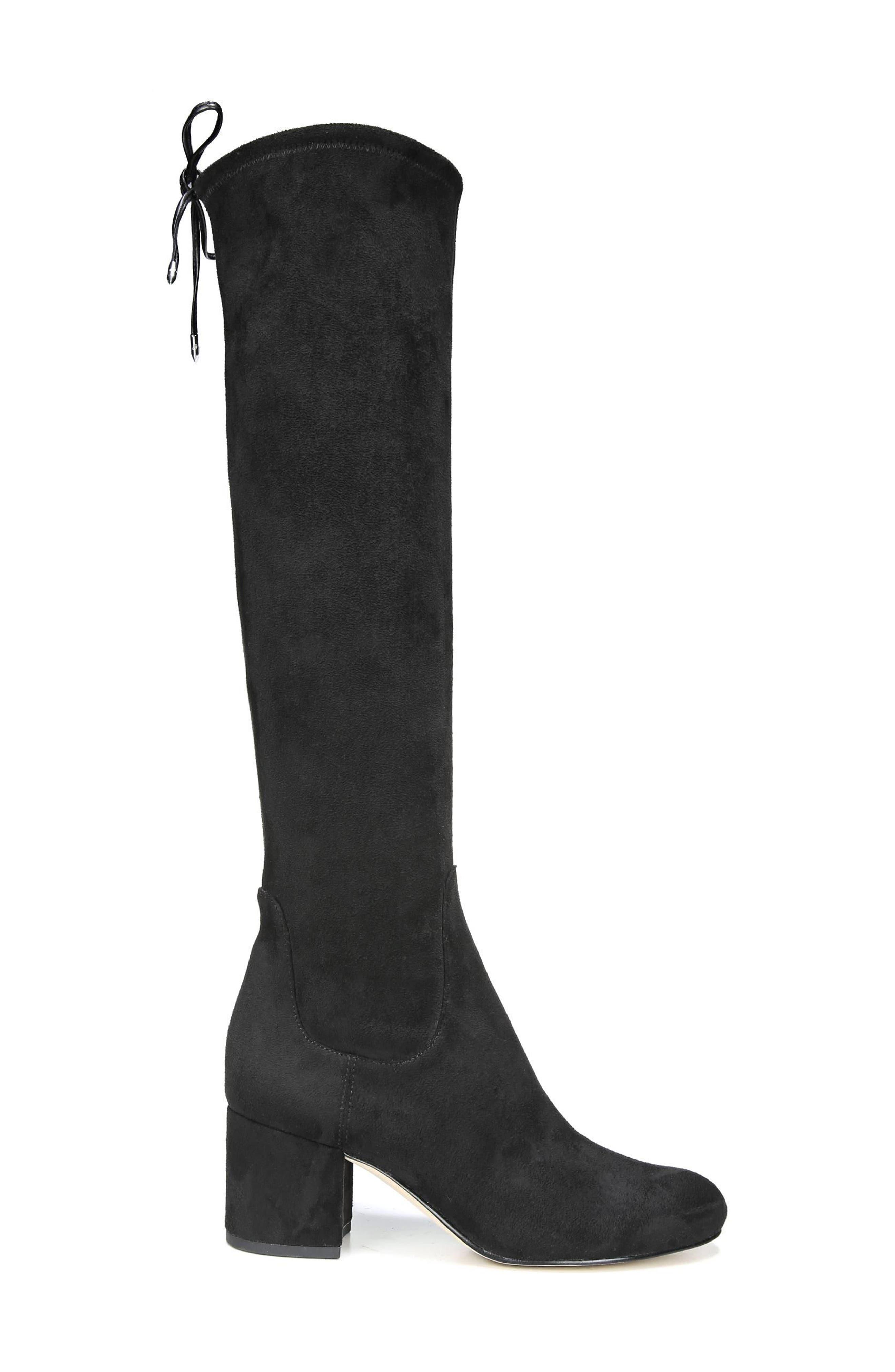 Vinney Boot,                             Alternate thumbnail 3, color,                             Black