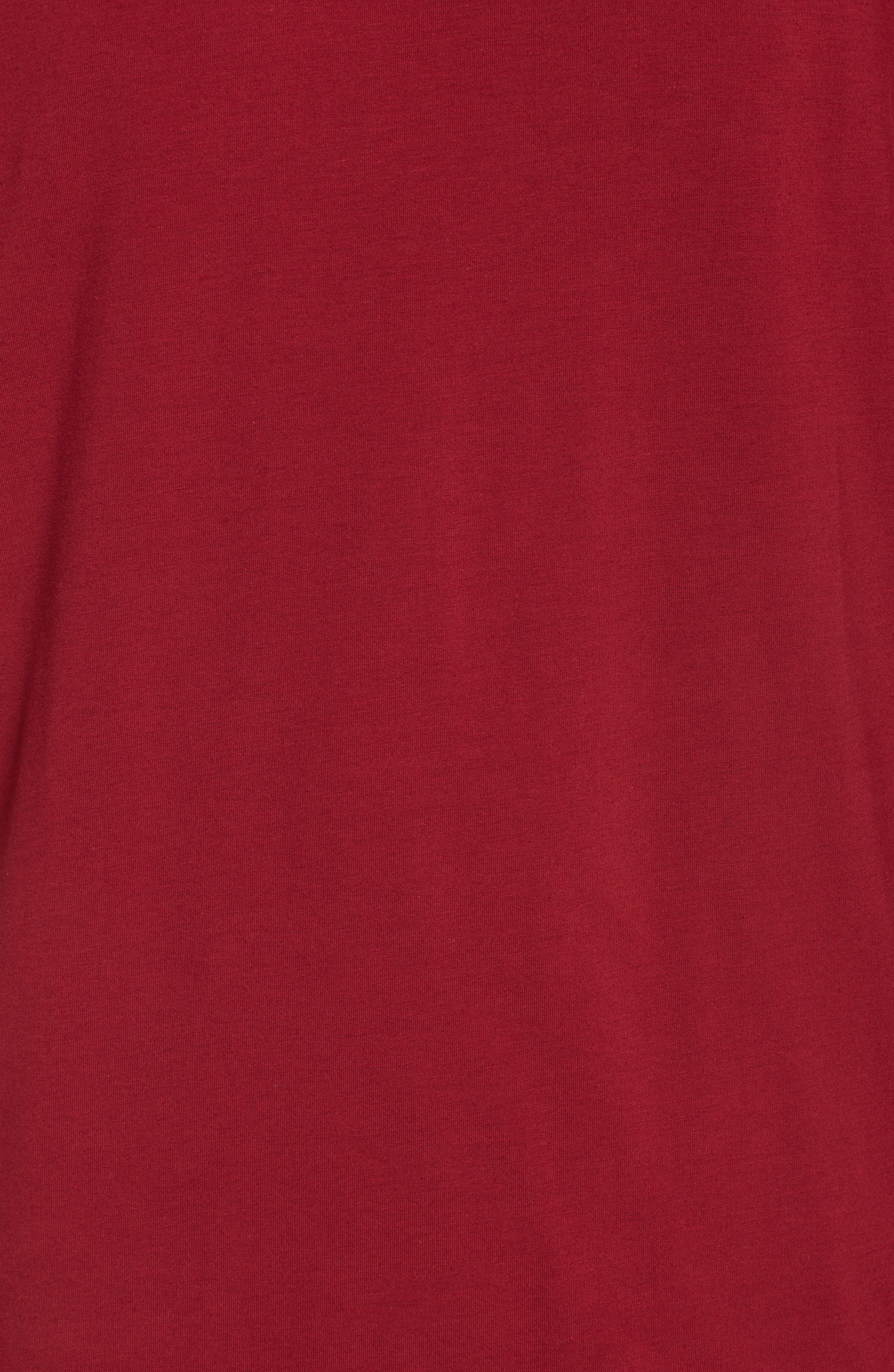 Alternate Image 5  - Tommy Bahama Tropicool T-Shirt