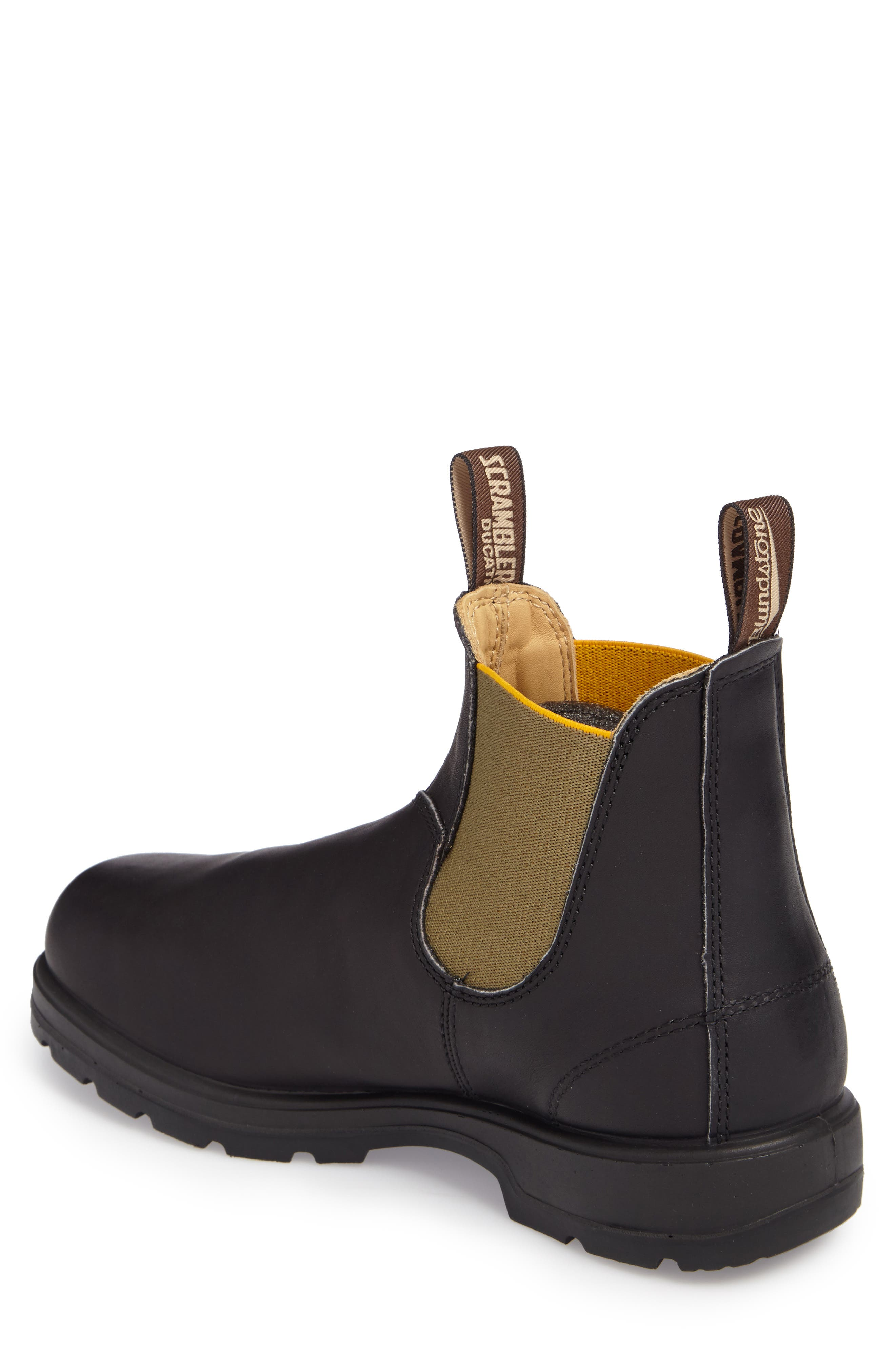 Alternate Image 2  - Blundstone Footwear Chelsea Boot