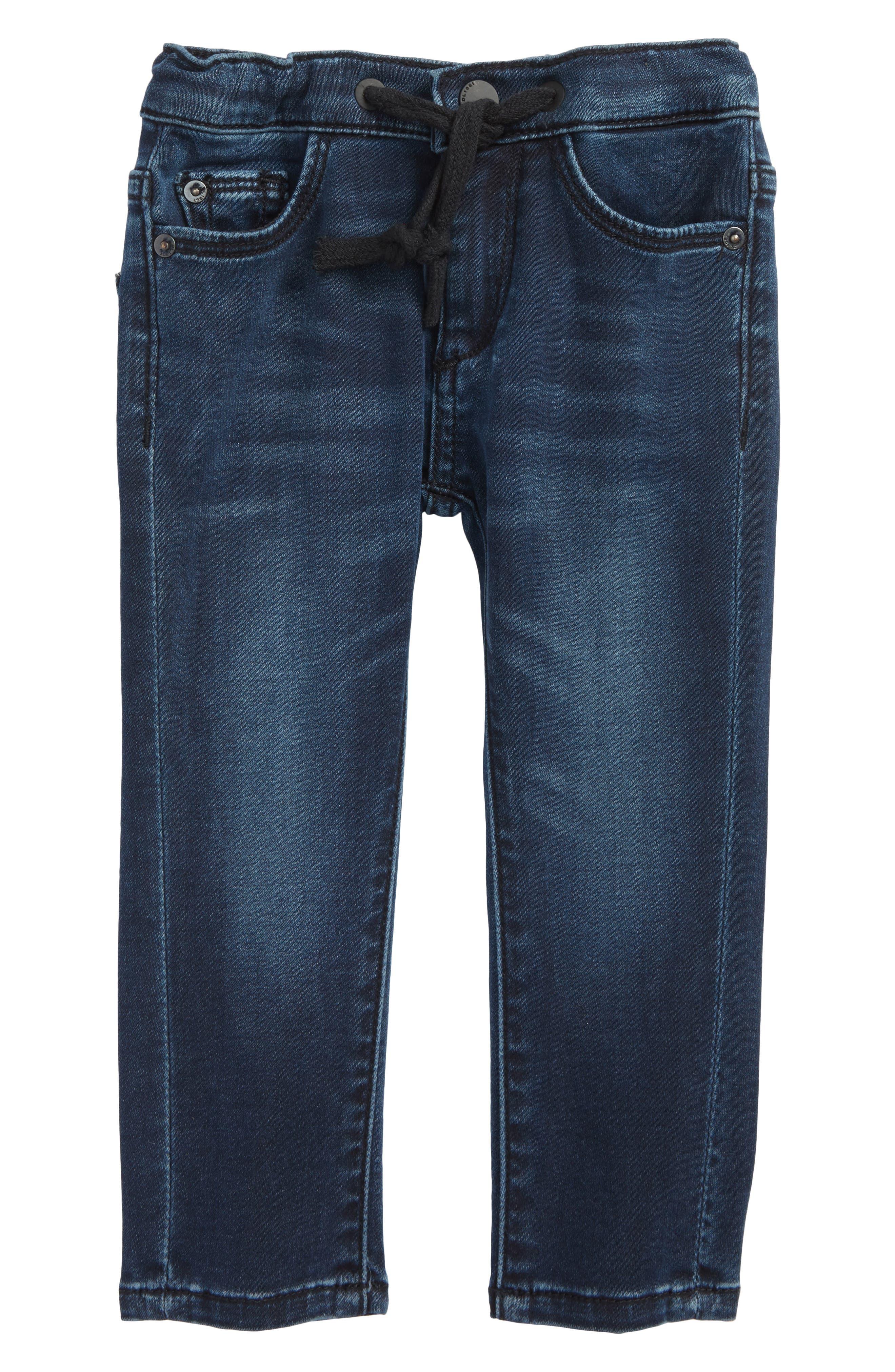 Eddy Slim Fit Jeans,                             Main thumbnail 1, color,                             Reserve