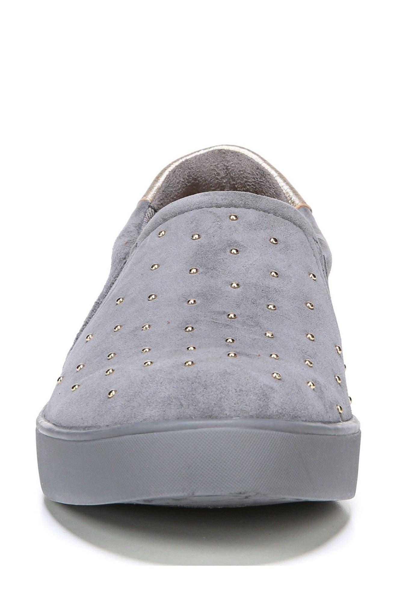 Alternate Image 4  - Dr. Scholl's Original Collection 'Scout' Slip On Sneaker (Women)