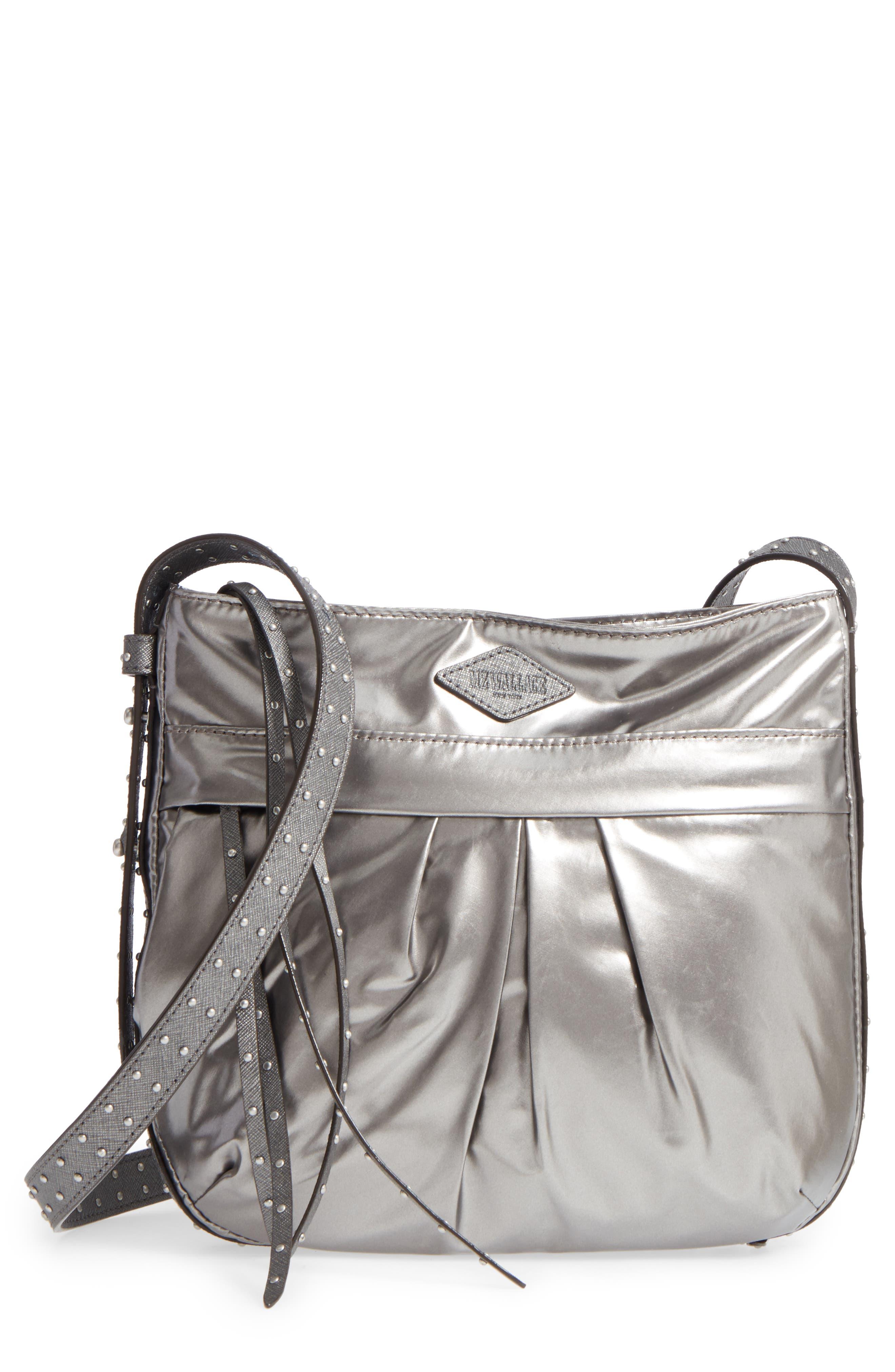 MZ Wallace Harlow Crossbody Bag