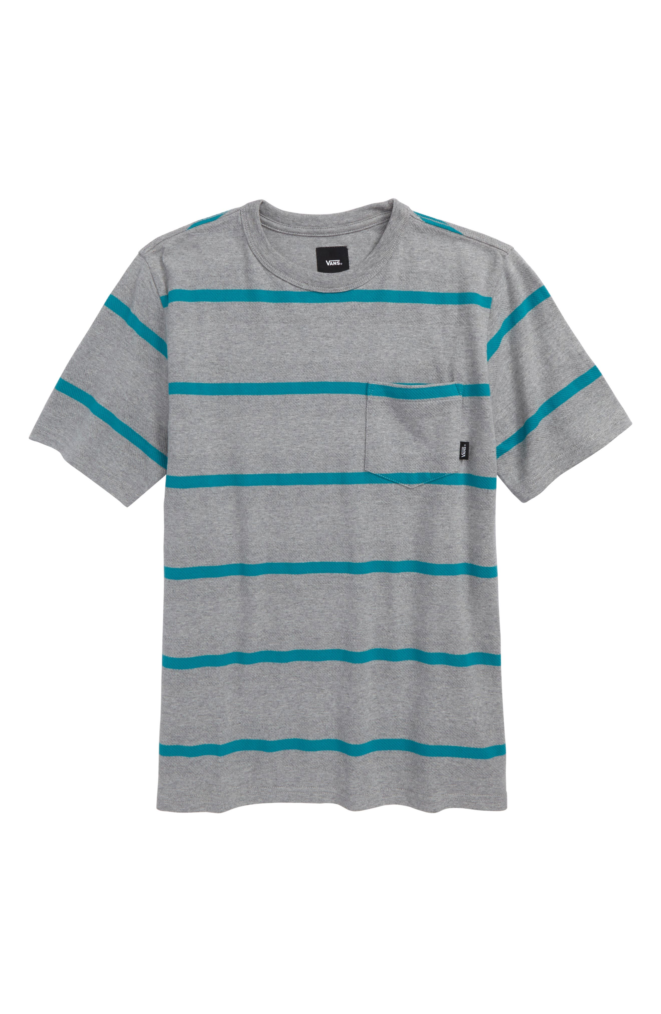 Vans Chadron T-Shirt (Big Boys)