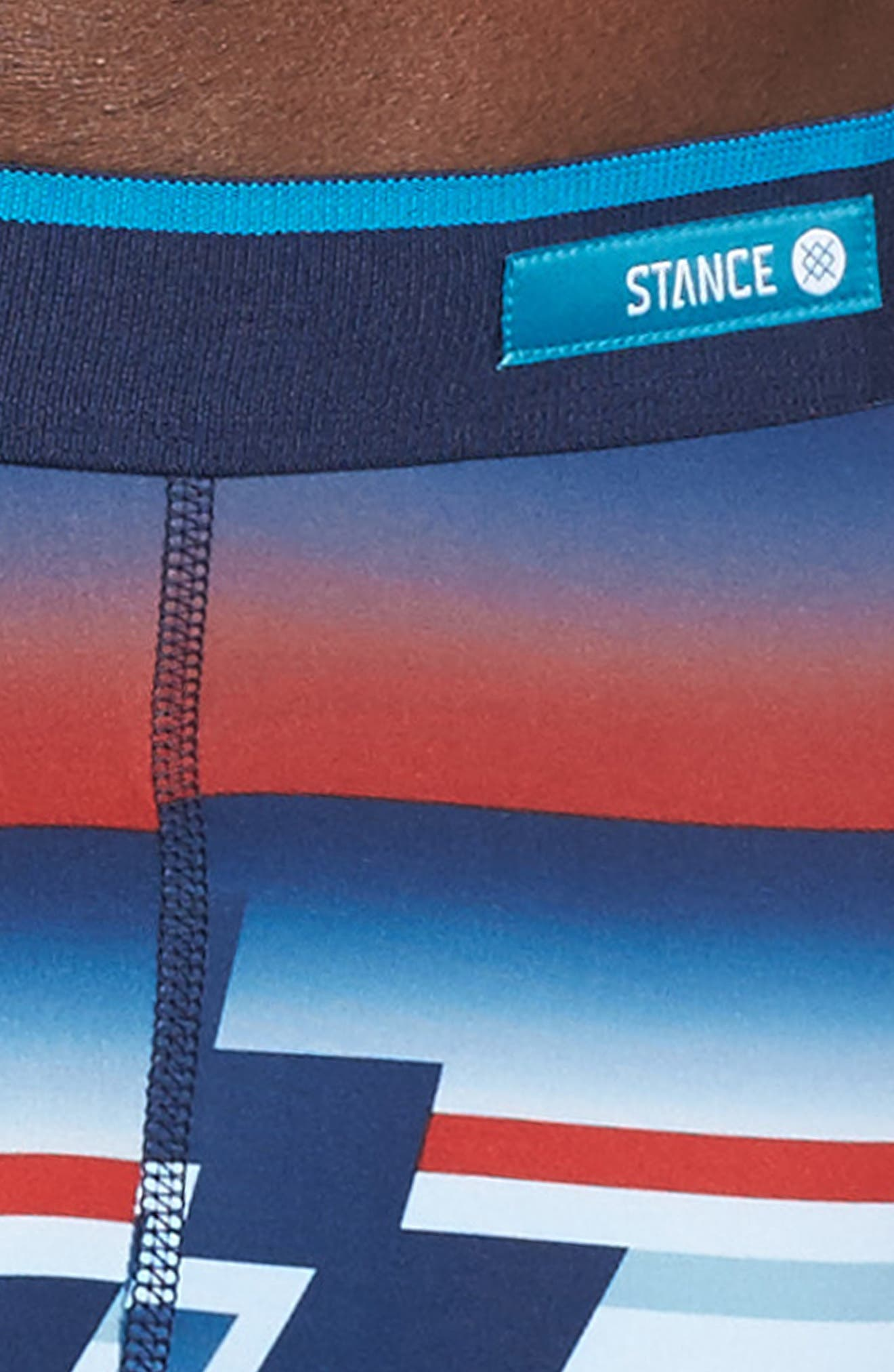 Alternate Image 4  - Stance Neo Boxer Briefs