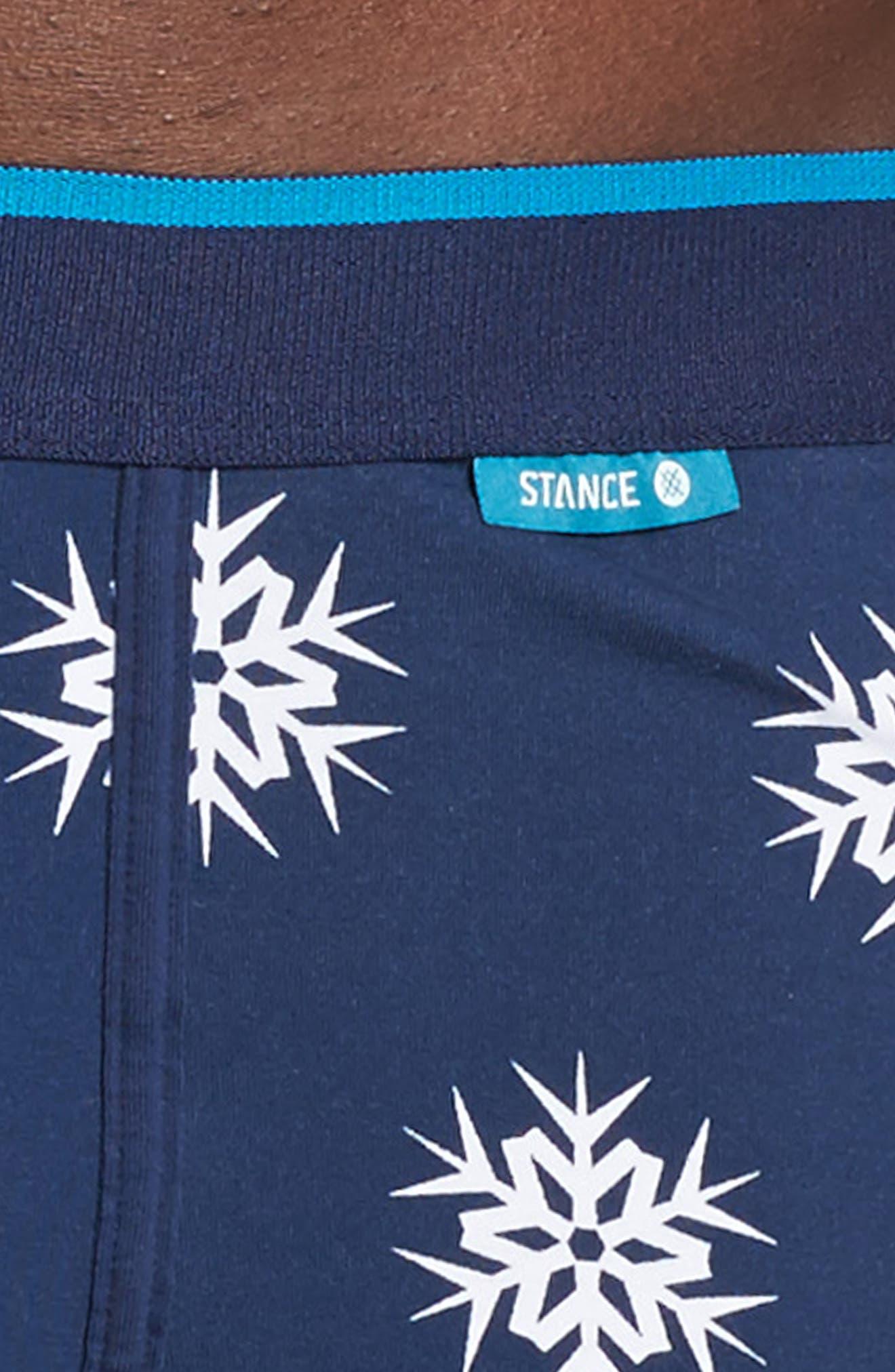 Alternate Image 4  - Stance Flake Flag Boxer Briefs