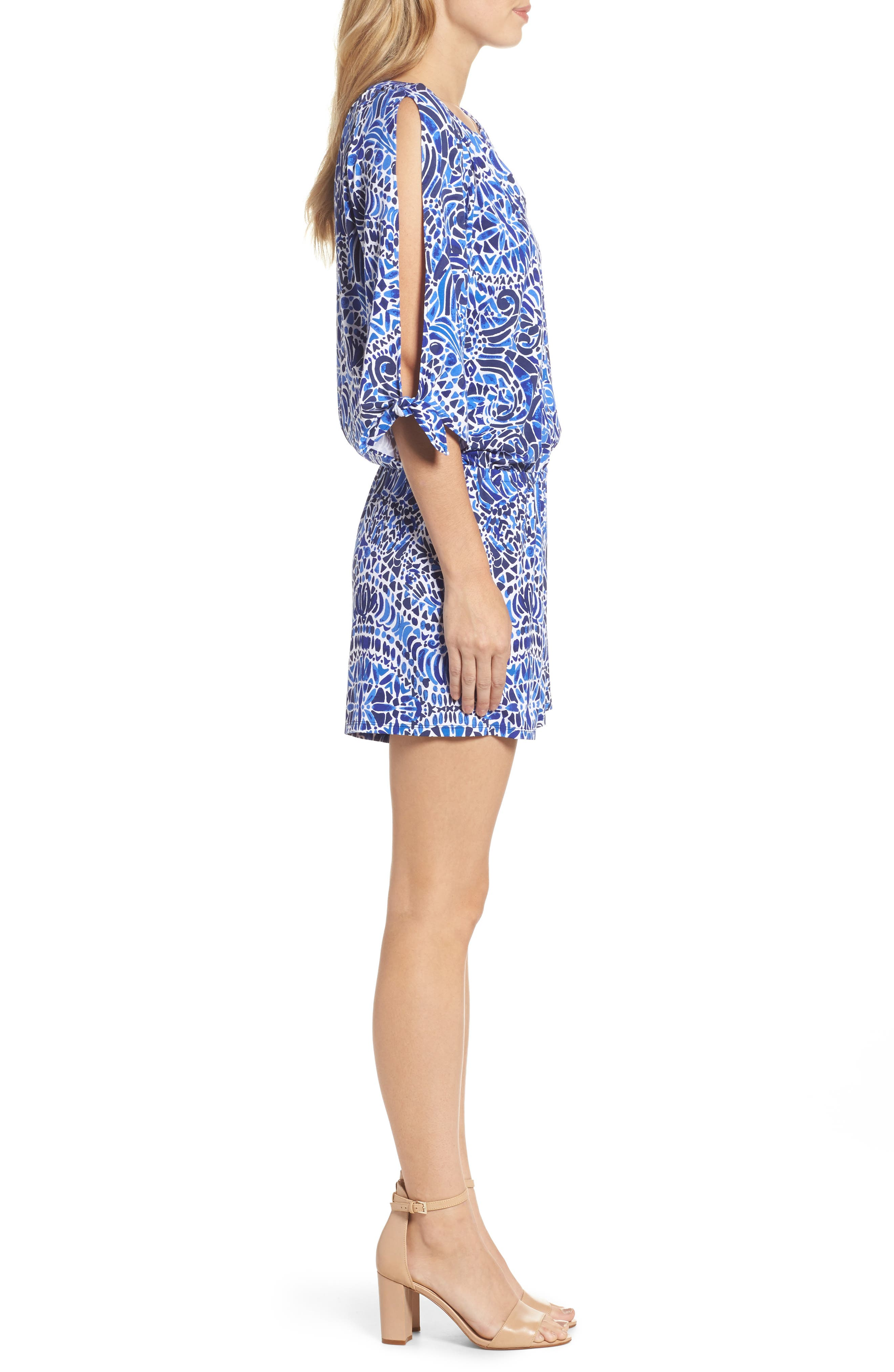 Alternate Image 3  - Lilly Pulitzer® Bryce Romper