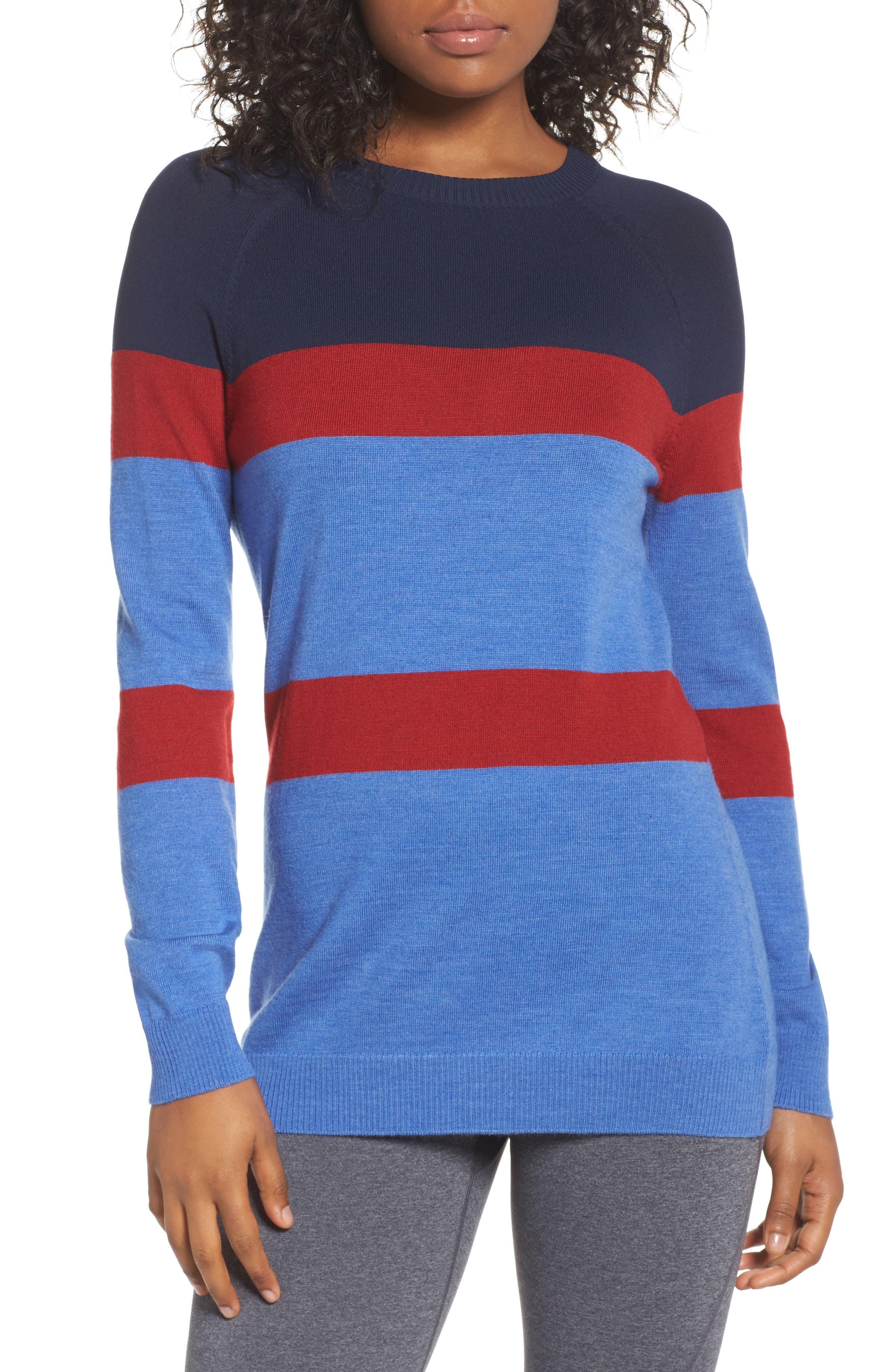 Alternate Image 1 Selected - LNDR Apres Sweater