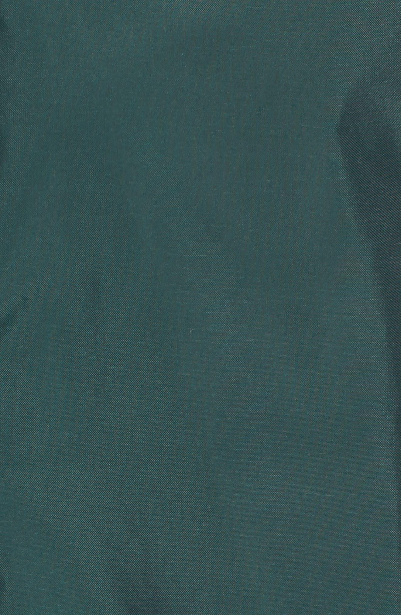 Alternate Image 5  - Vans Torrey Water Resistant Jacket