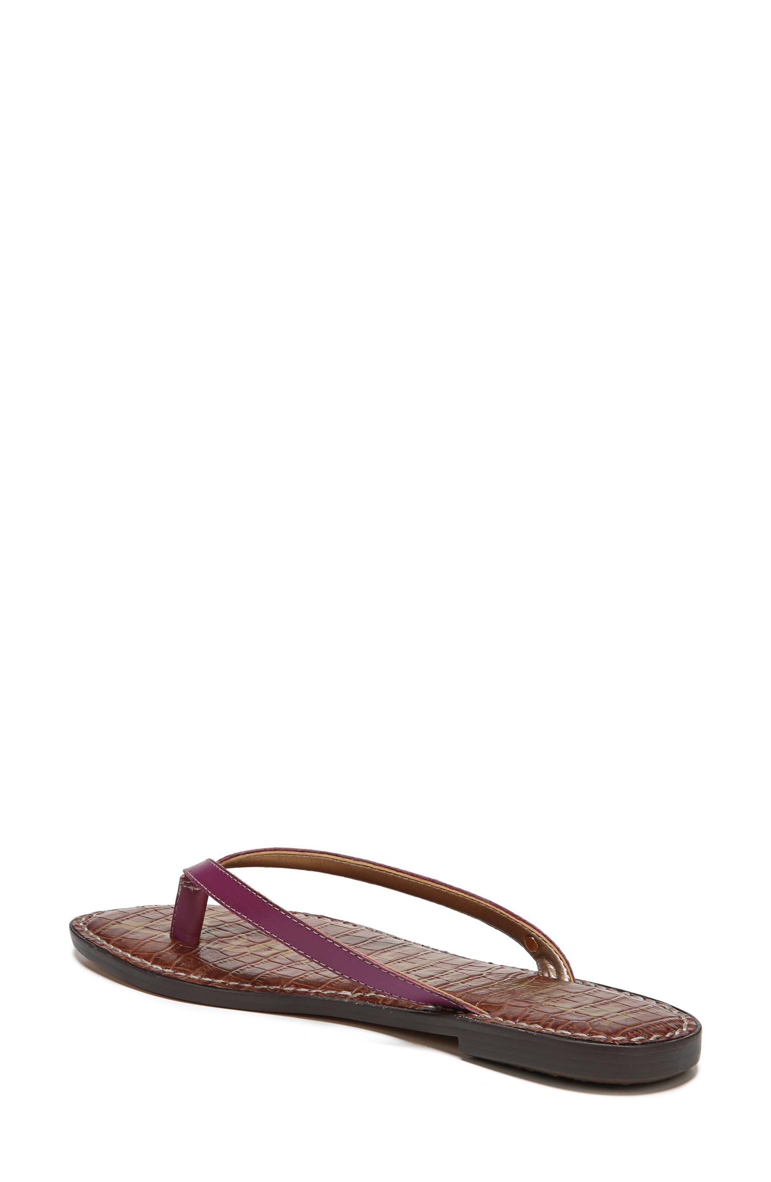 Alternate Image 2  - Sam Edelman 'Gracie' Sandal