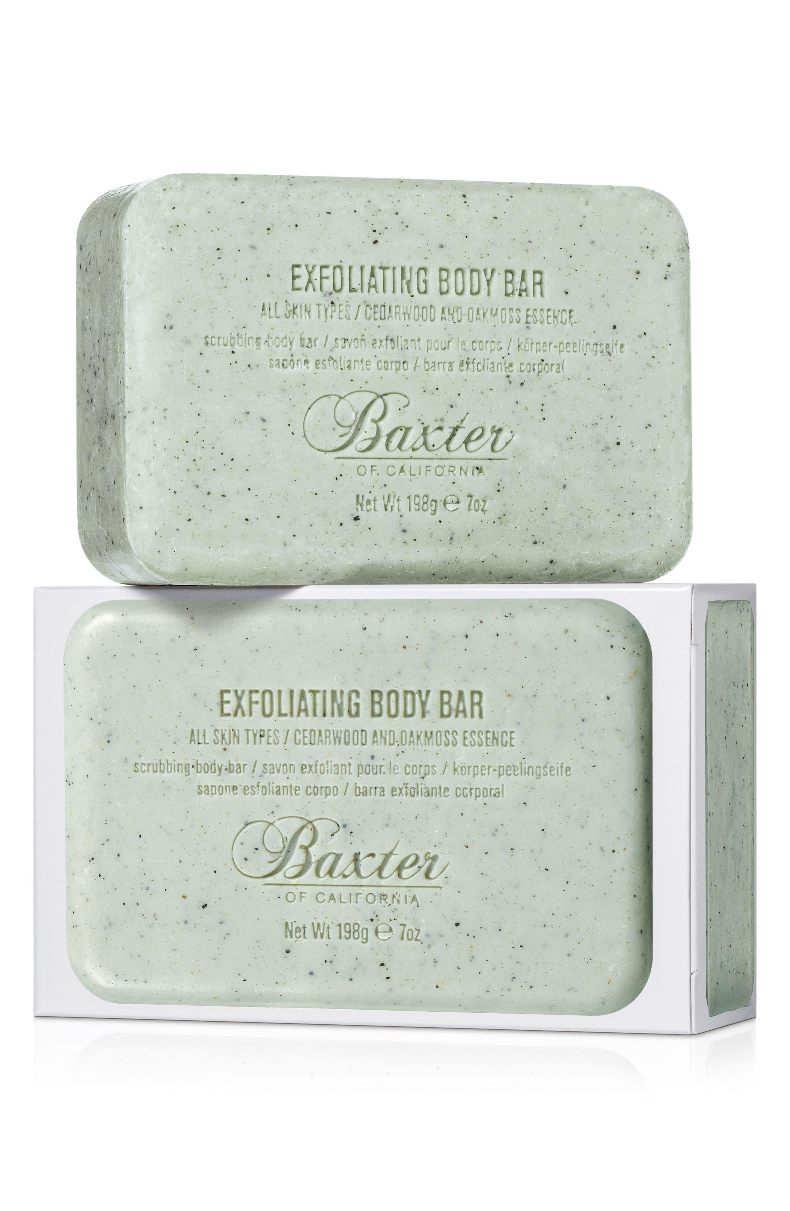 Alternate Image 2  - Baxter of California Exfoliating Body Bar