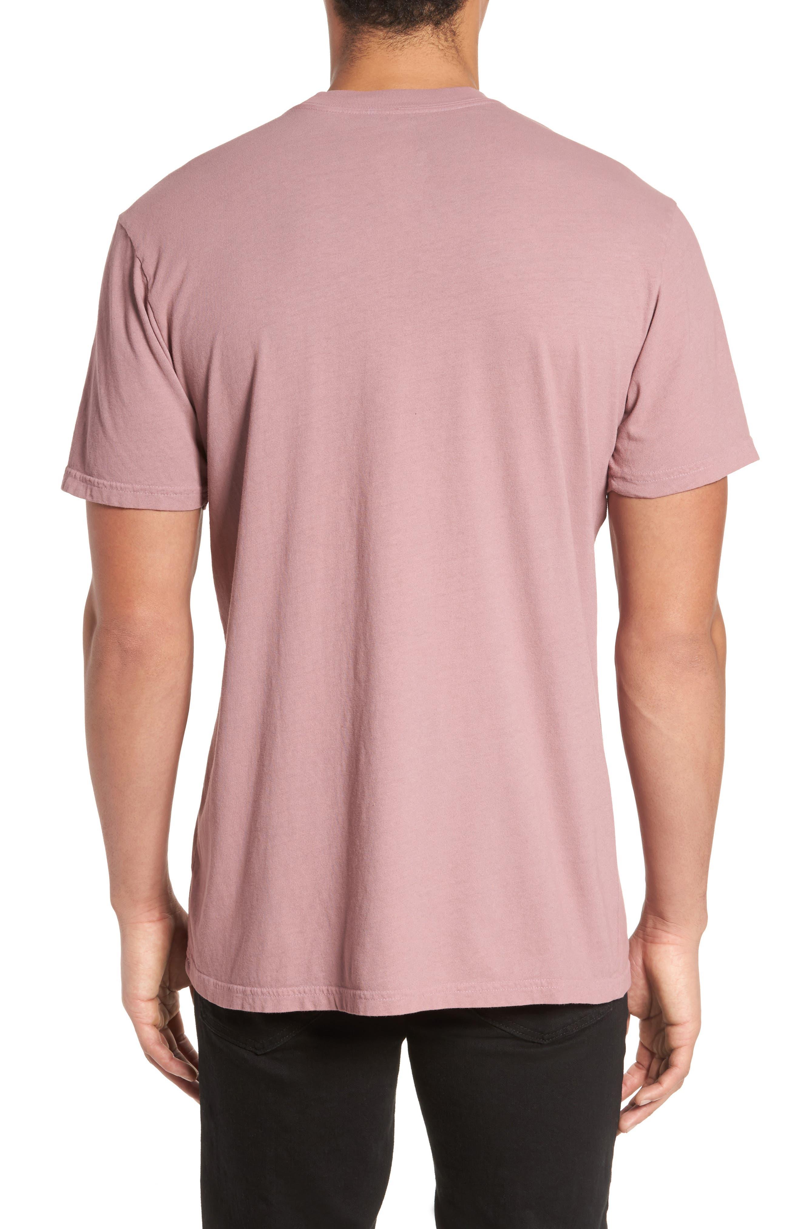 Alternate Image 2  - Iggy Pop x Billabong Iguana T-Shirt
