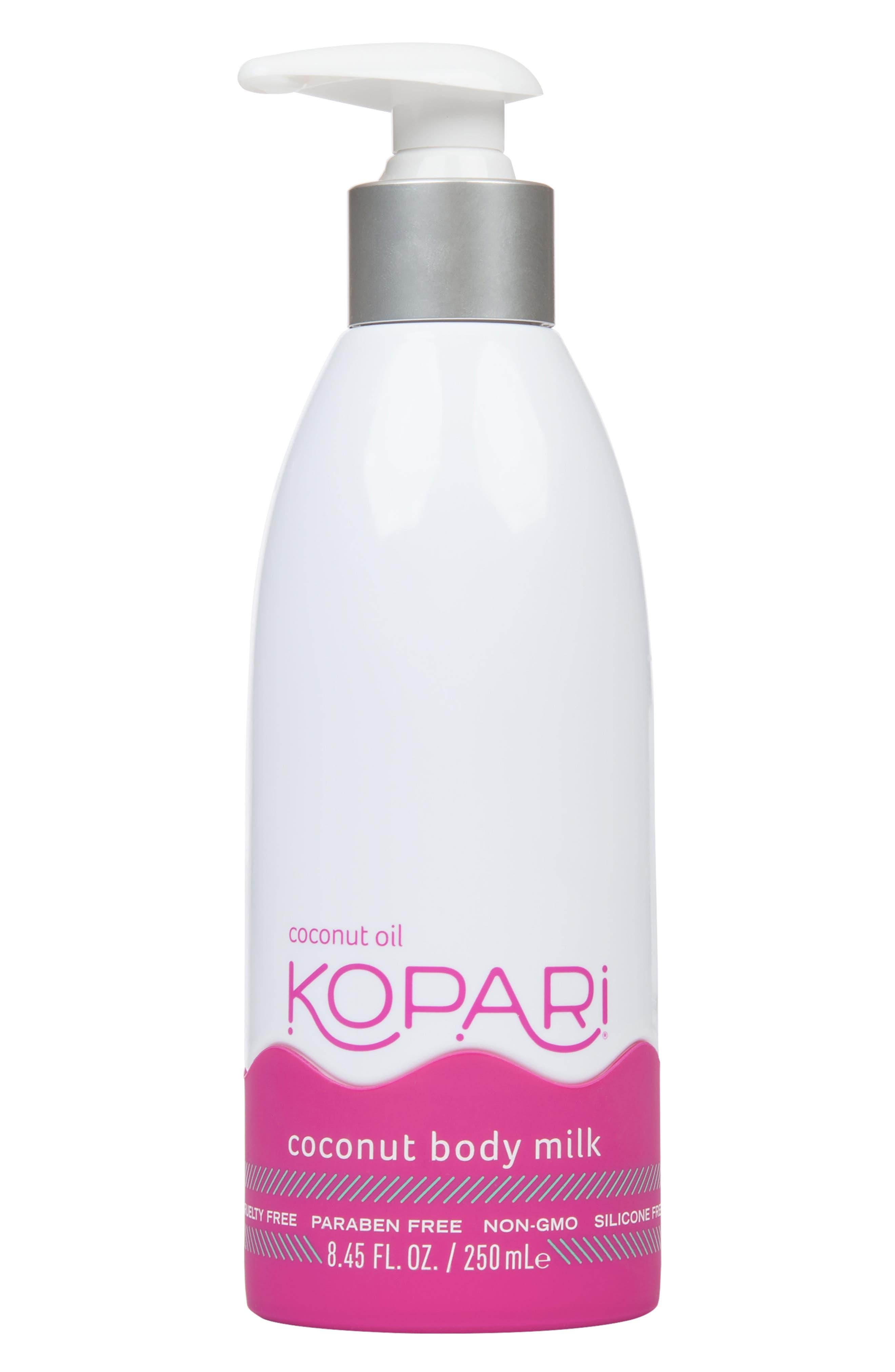 Alternate Image 1 Selected - Kopari Coconut Body Milk