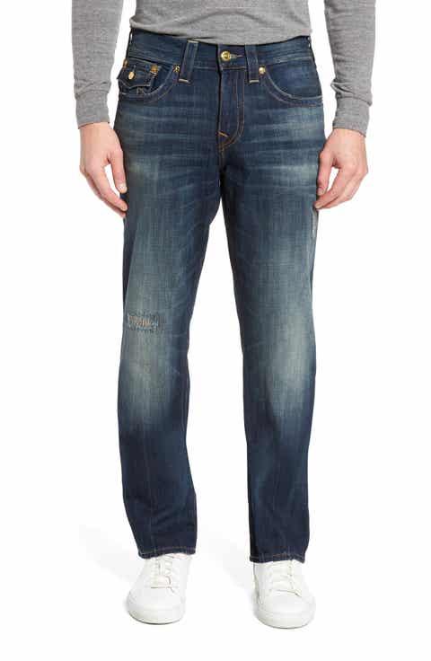 true religion women 39 s men 39 s jeans pants nordstrom. Black Bedroom Furniture Sets. Home Design Ideas