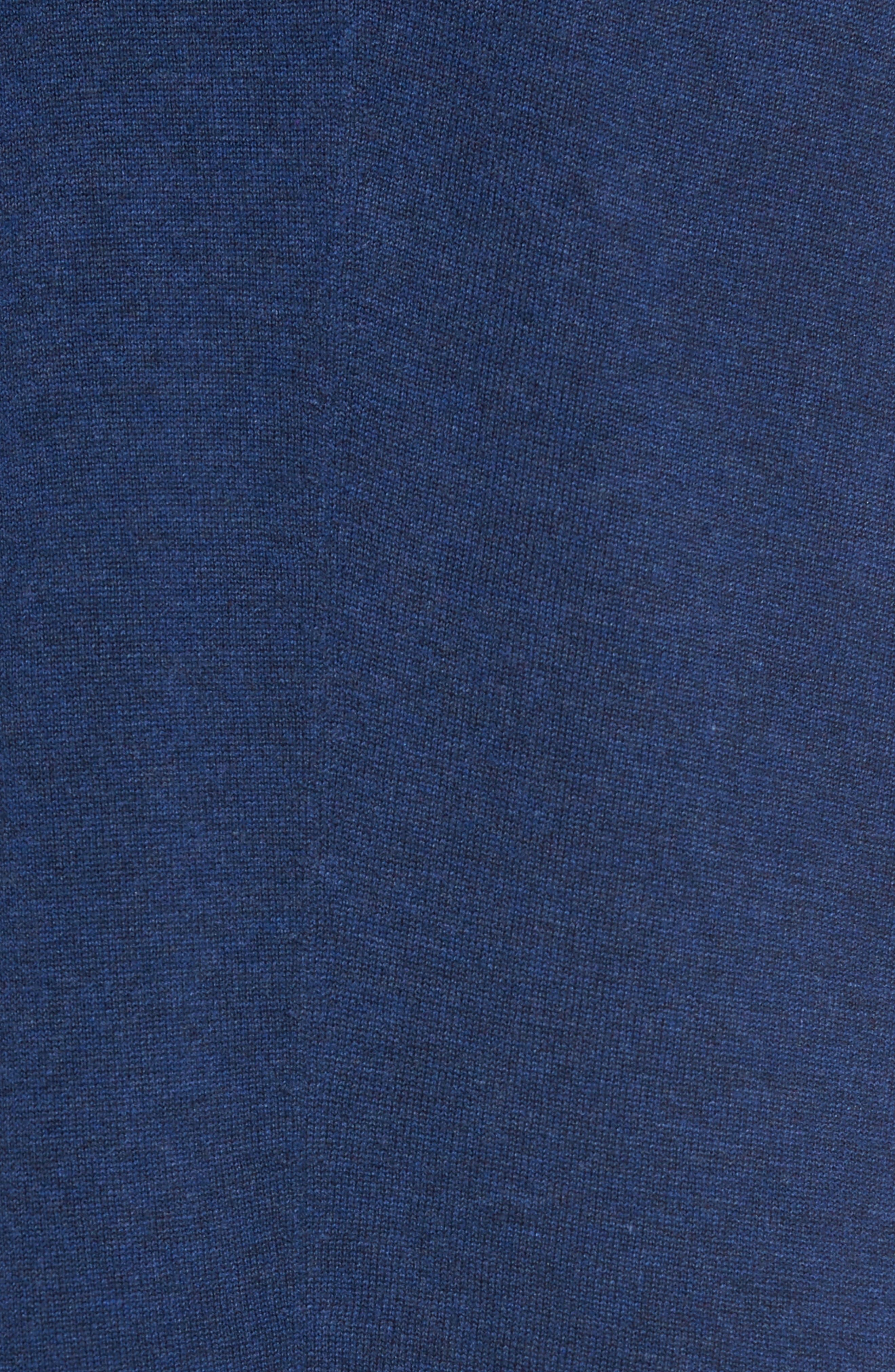 Layering Dress,                             Alternate thumbnail 5, color,                             Blue Bonnet