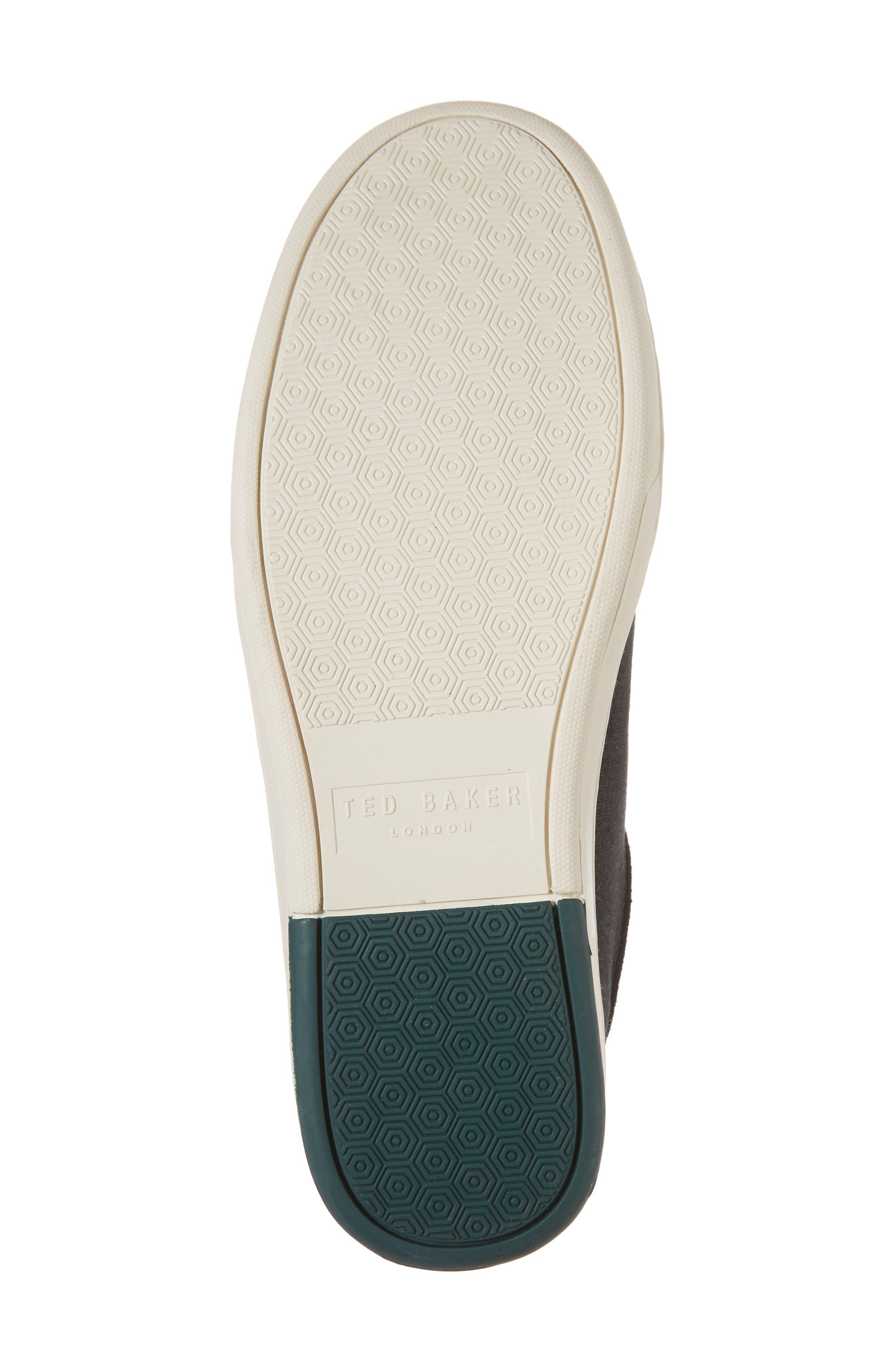Alternate Image 6  - Ted Baker London Kiefer Sneaker (Men)