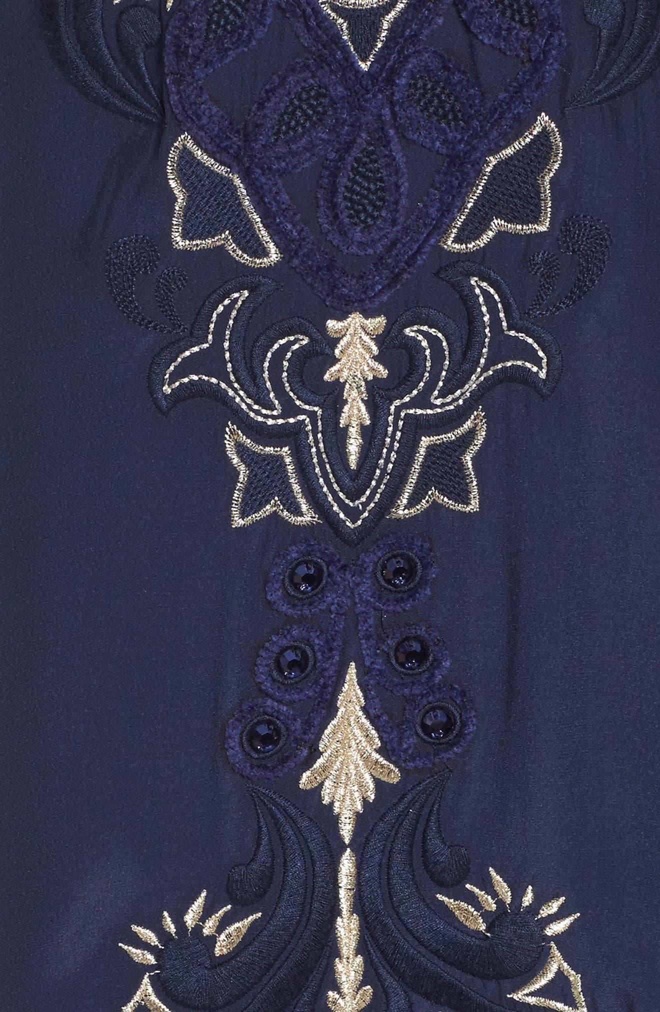 Alternate Image 5  - Lilly Pulitzer® Bryce Silk Shift Dress
