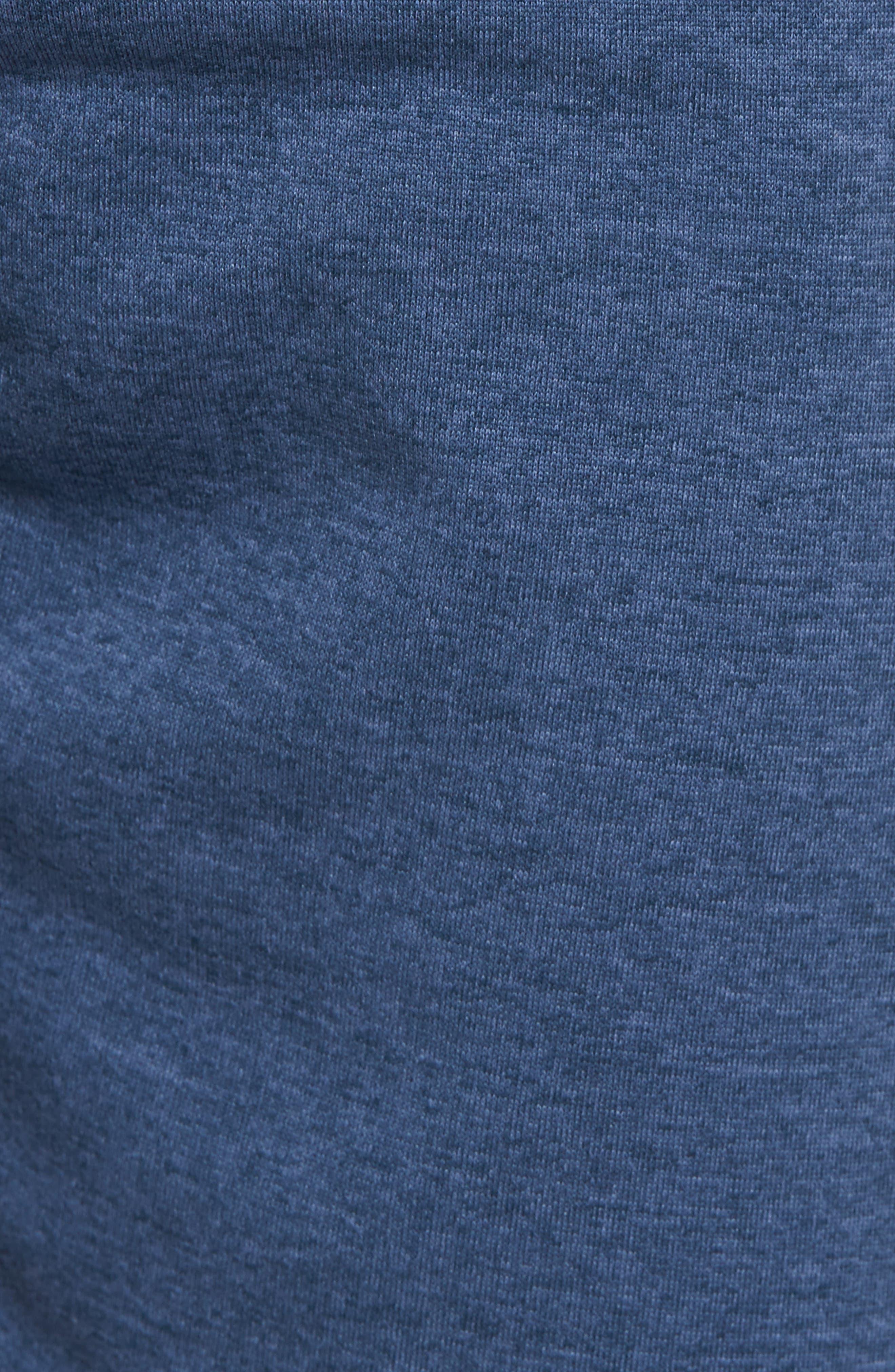 Dri-FIT Solar Shorts,                             Alternate thumbnail 5, color,                             Squadron Blue