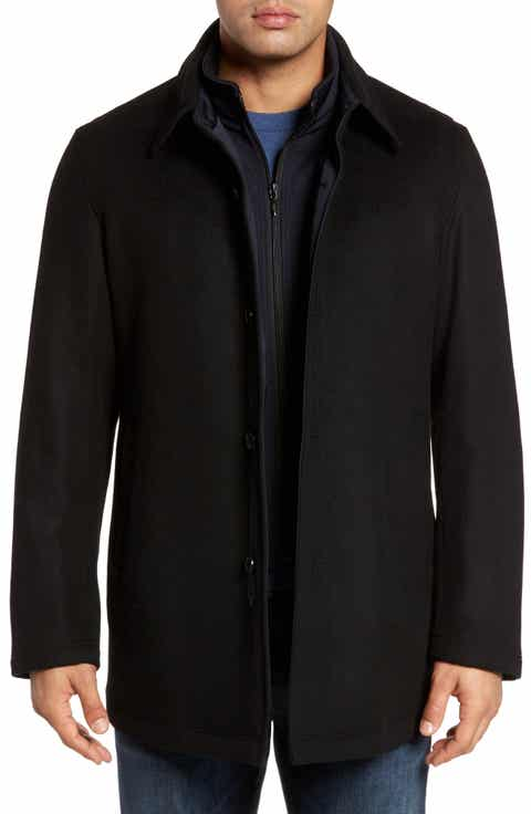 Men's Wool Coats & Men's Wool Jackets | Nordstrom