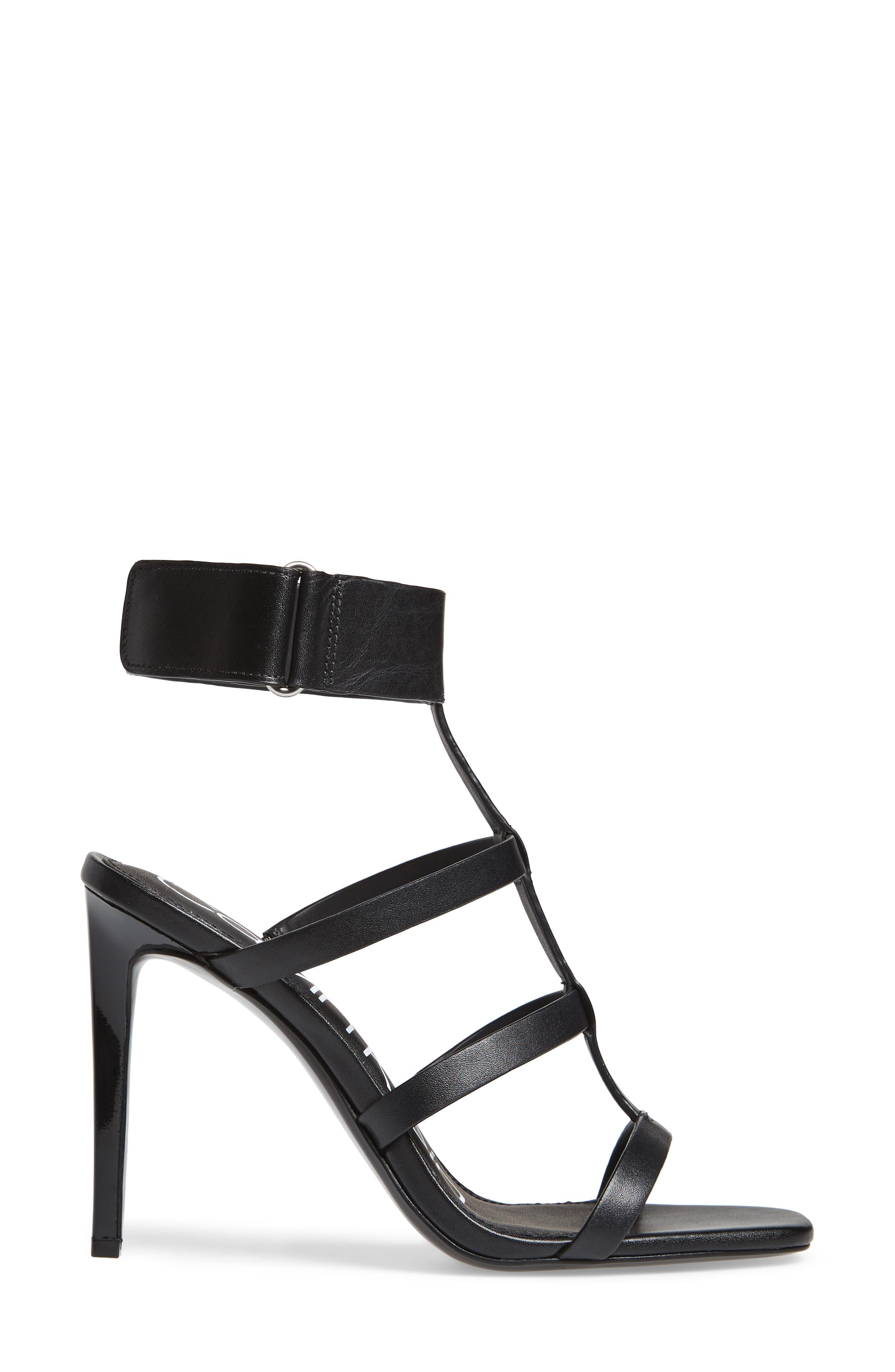 Alternate Image 3  - Calvin Klein Dolcita Strappy Sandal (Women)