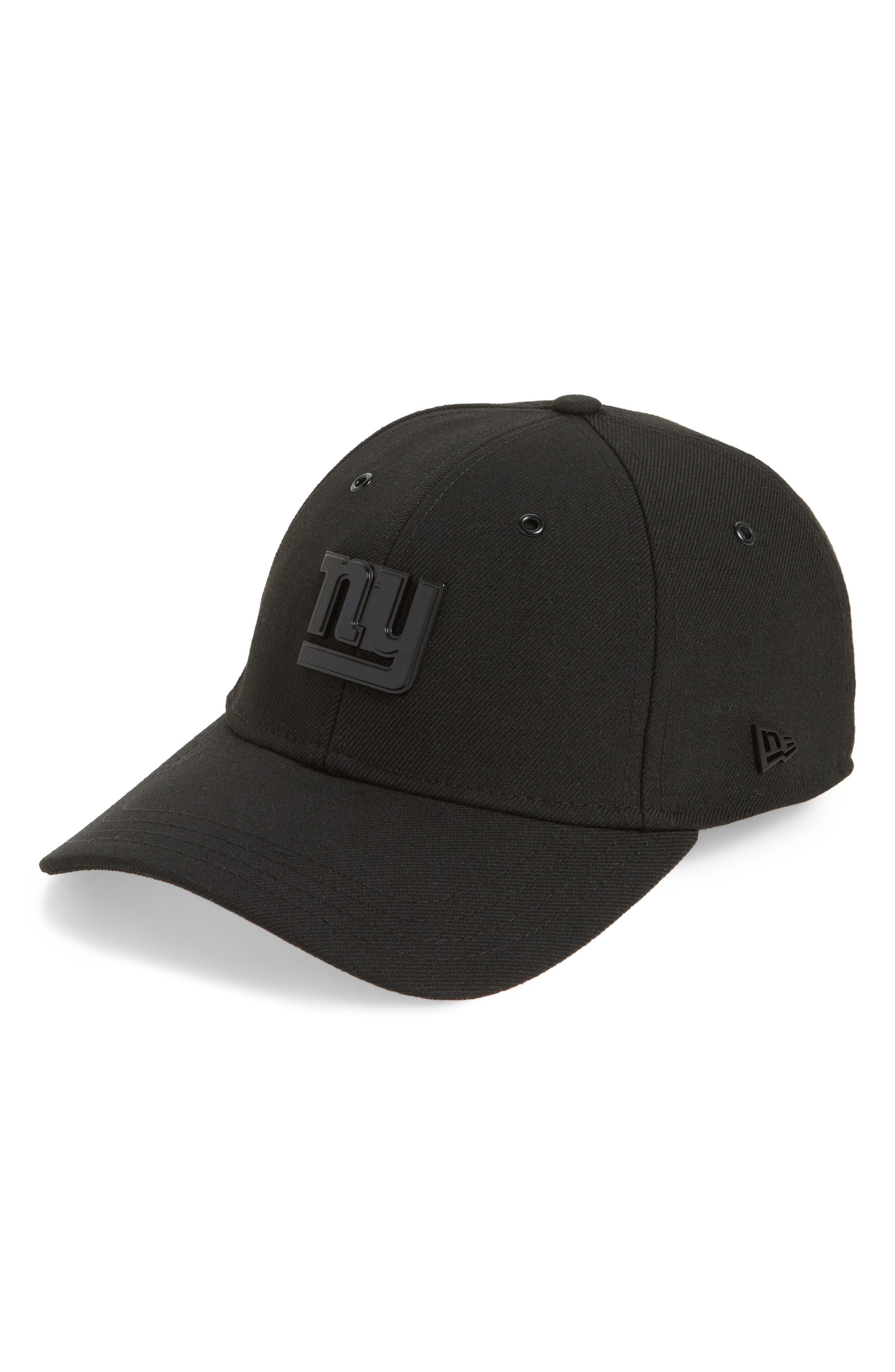 New Era Cap NFL Matte Metal Baseball Cap