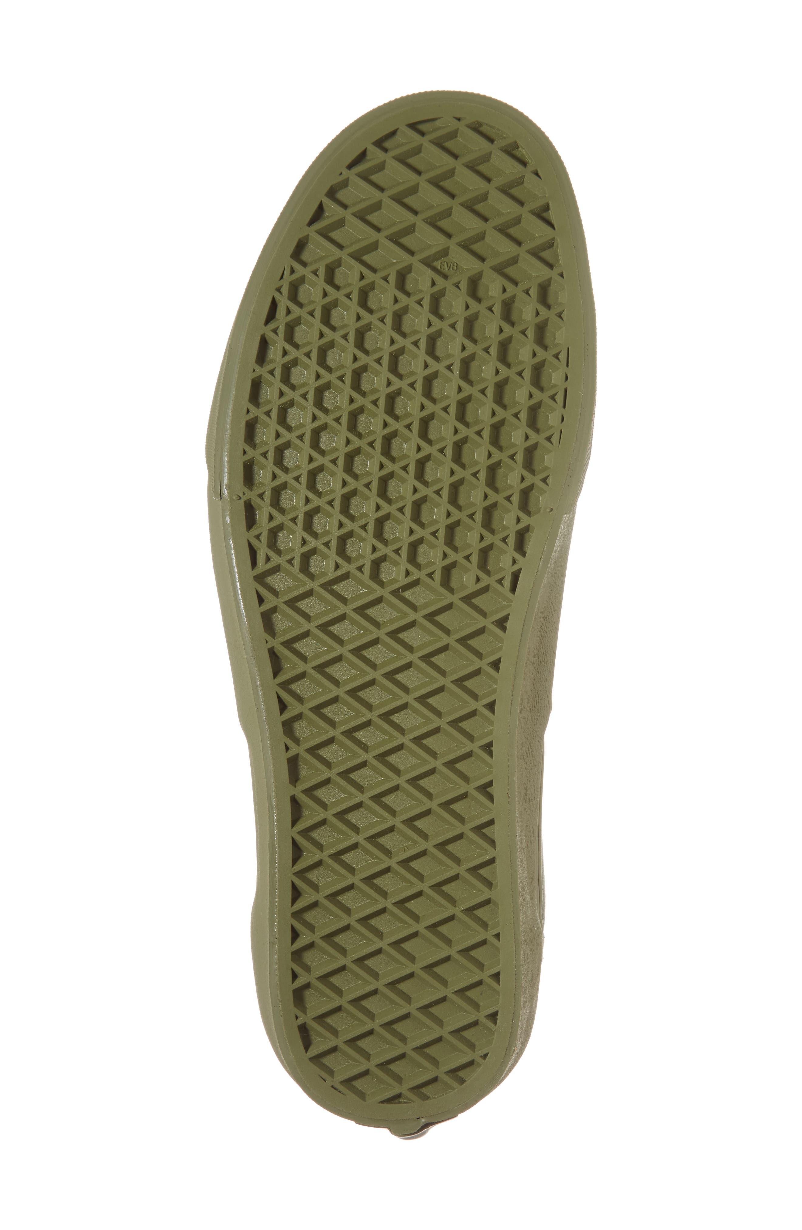 Alternate Image 6  - Vans 'Era' Sneaker (Men)