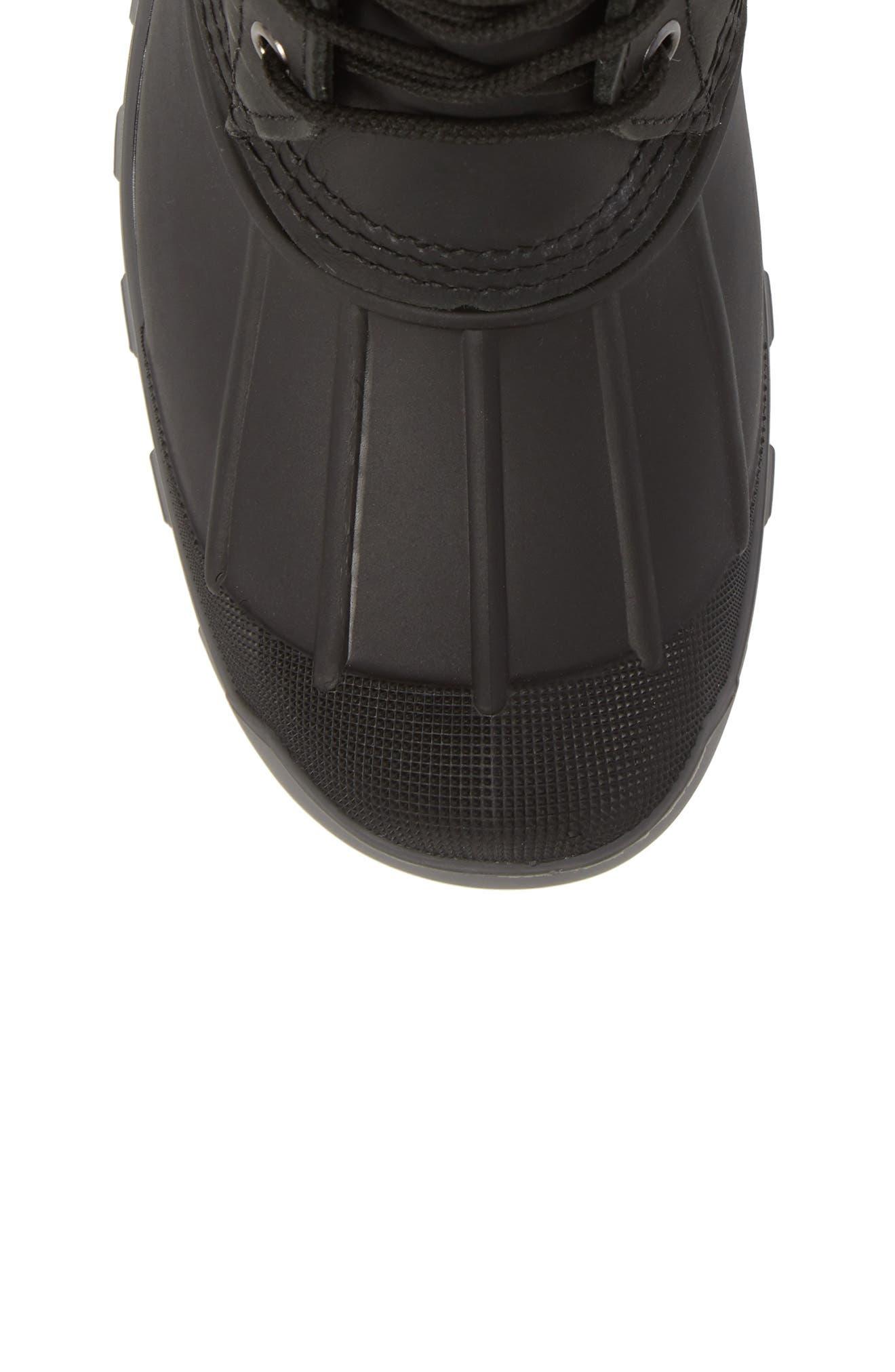 Alternate Image 5  - Kamik Yukon 6 Waterproof Insulated Three-Season Boot (Men)