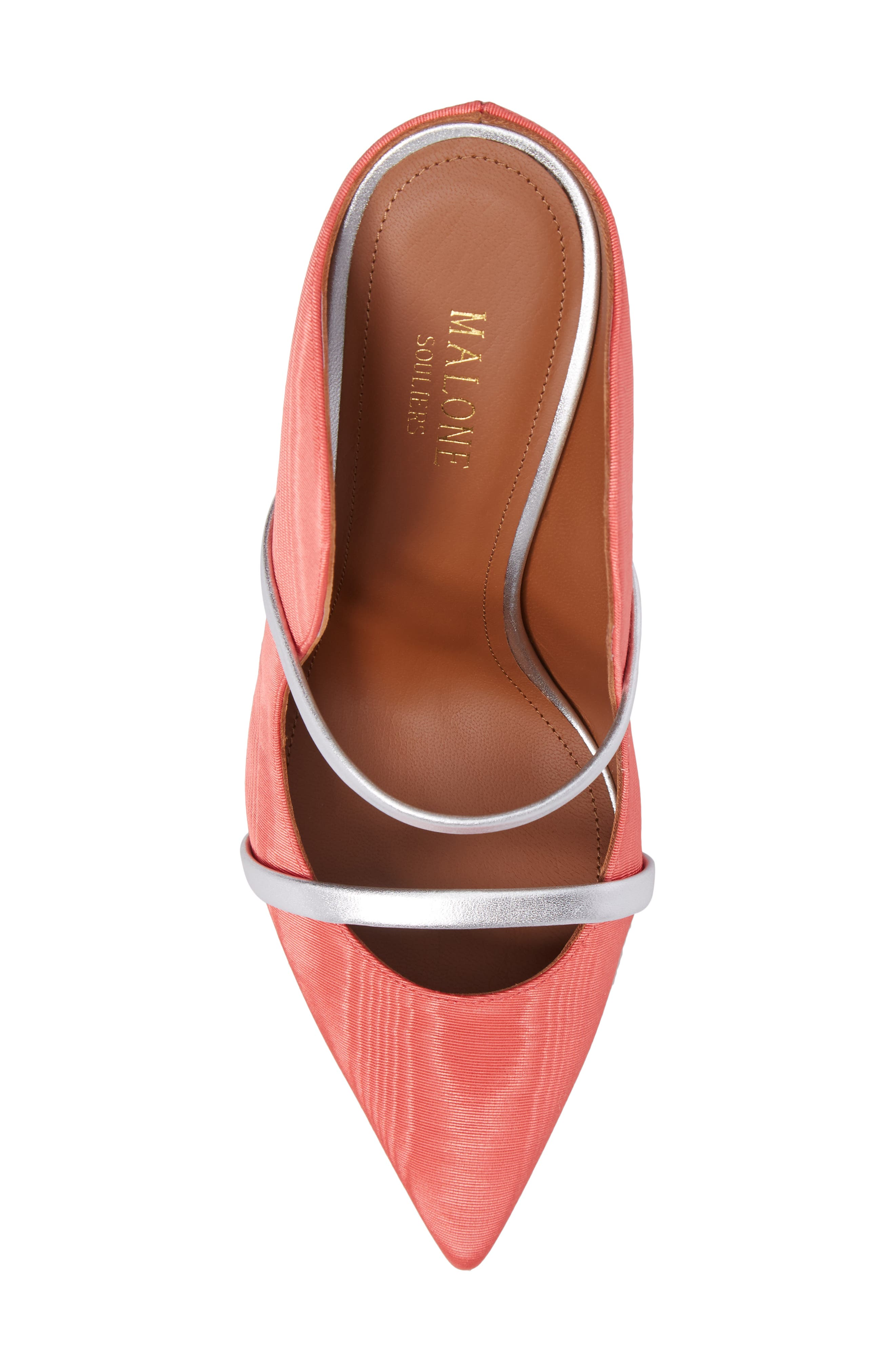 Alternate Image 5  - Malone Souliers Maureen Double Band Mule (Women)