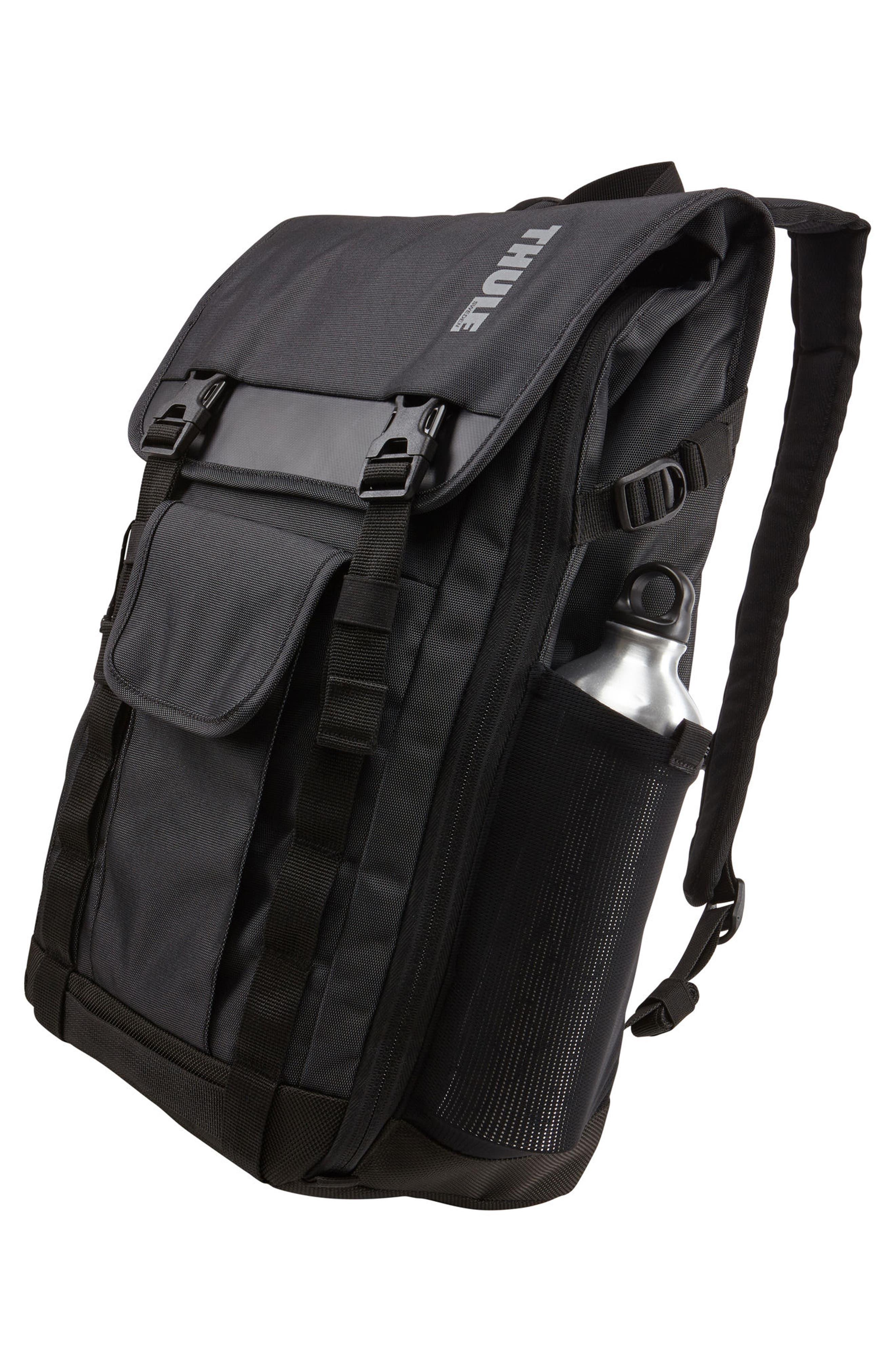 Subterra 34-Liter Backpack,                             Alternate thumbnail 5, color,                             Dark Shadow