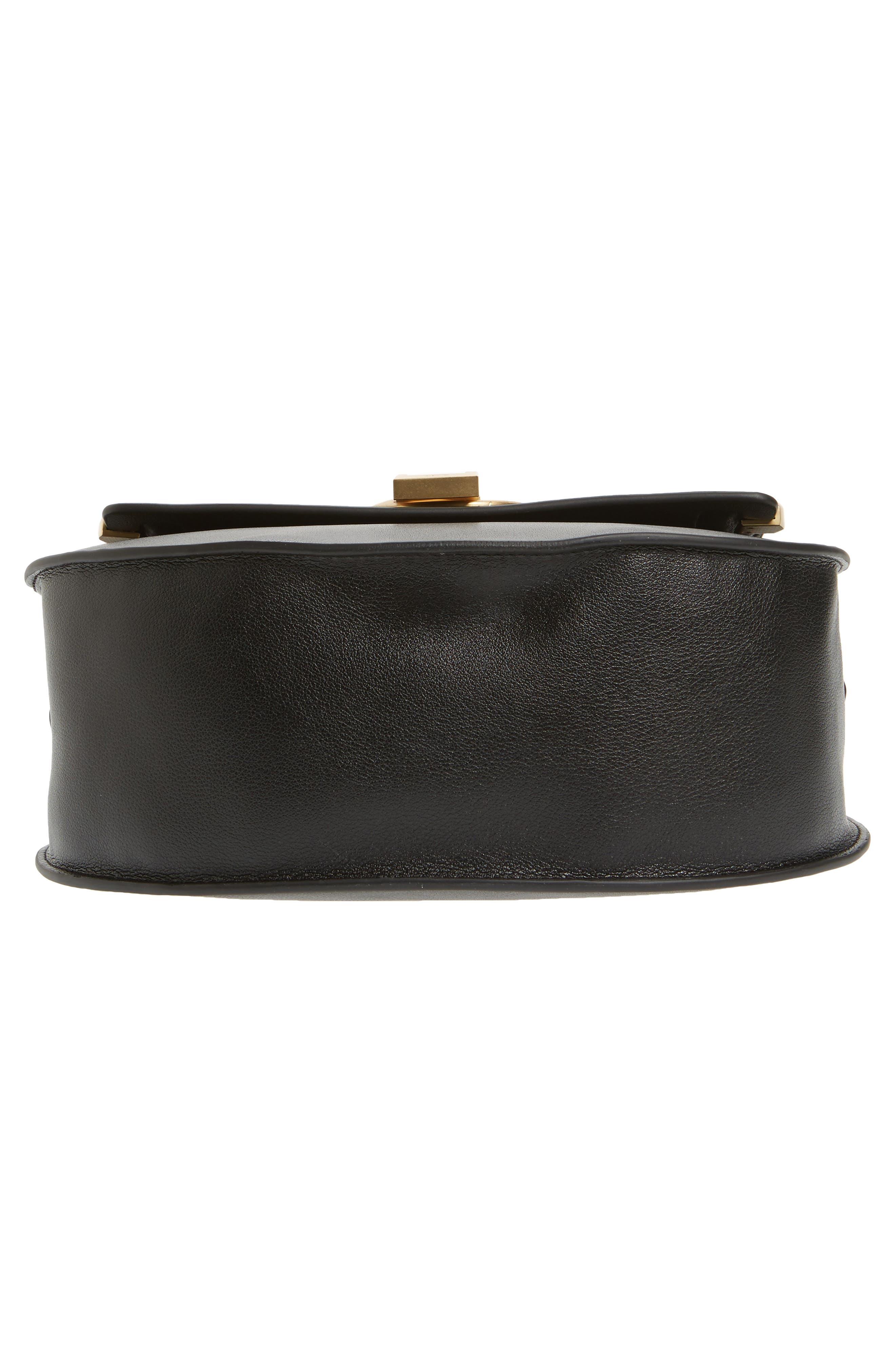 Alternate Image 6  - Céline Dion Octave Leather Top Handle Satchel