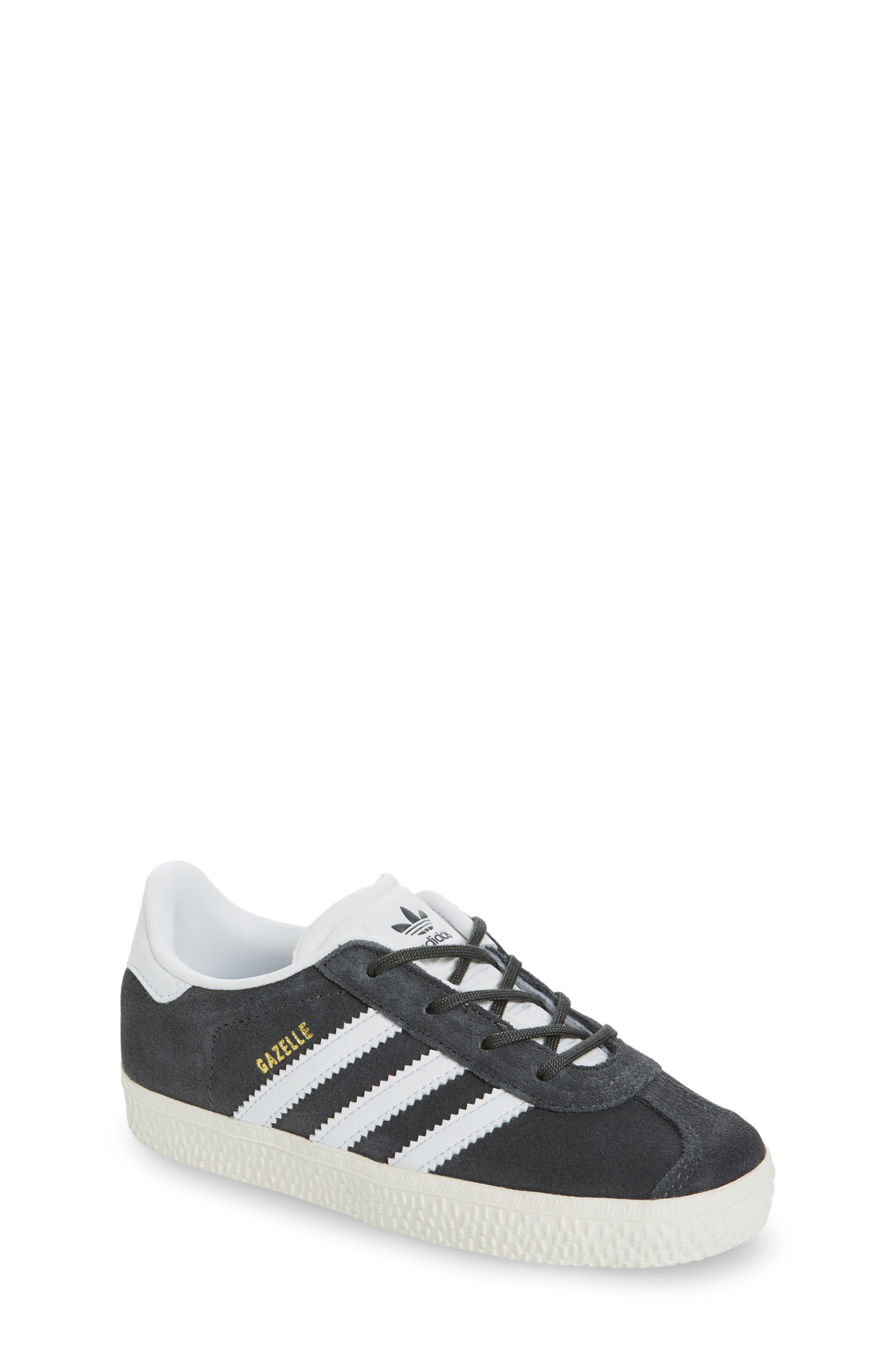 adidas Gazelle Sneaker (Baby, Walker & Toddler)