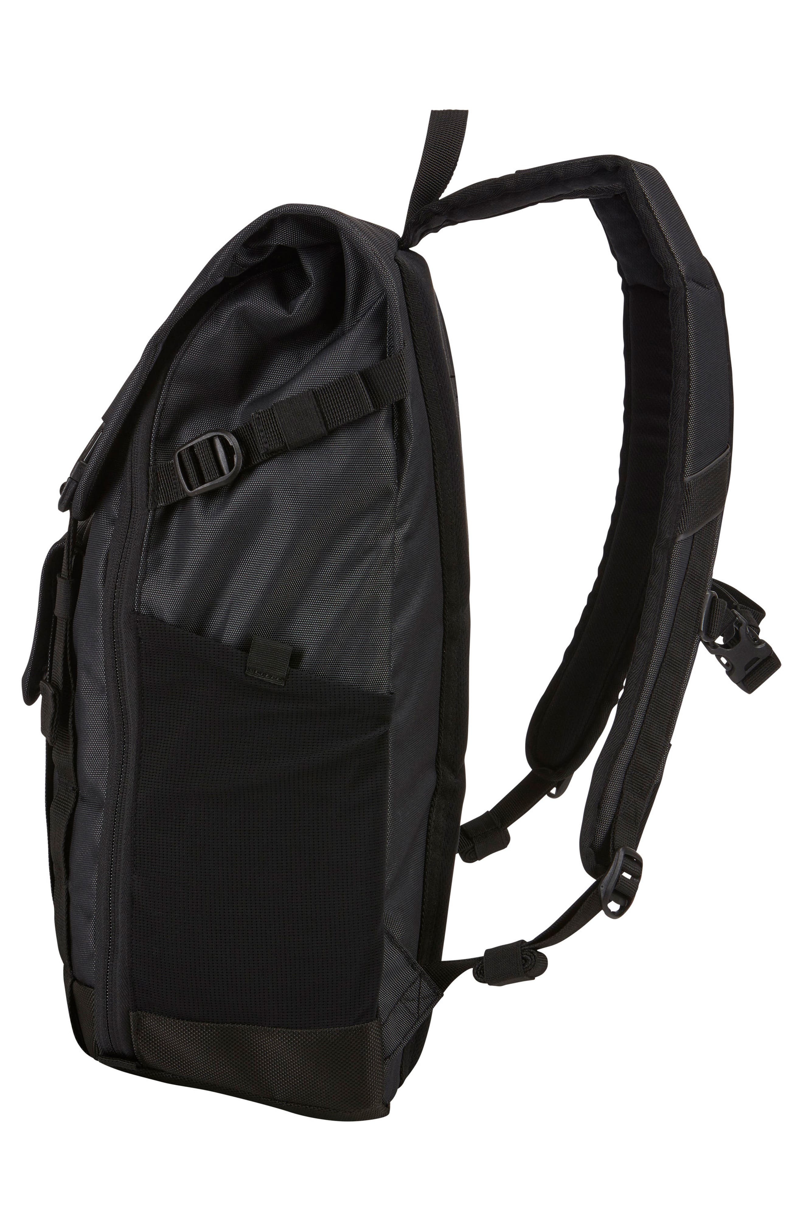 Subterra 34-Liter Backpack,                             Alternate thumbnail 8, color,                             Dark Shadow