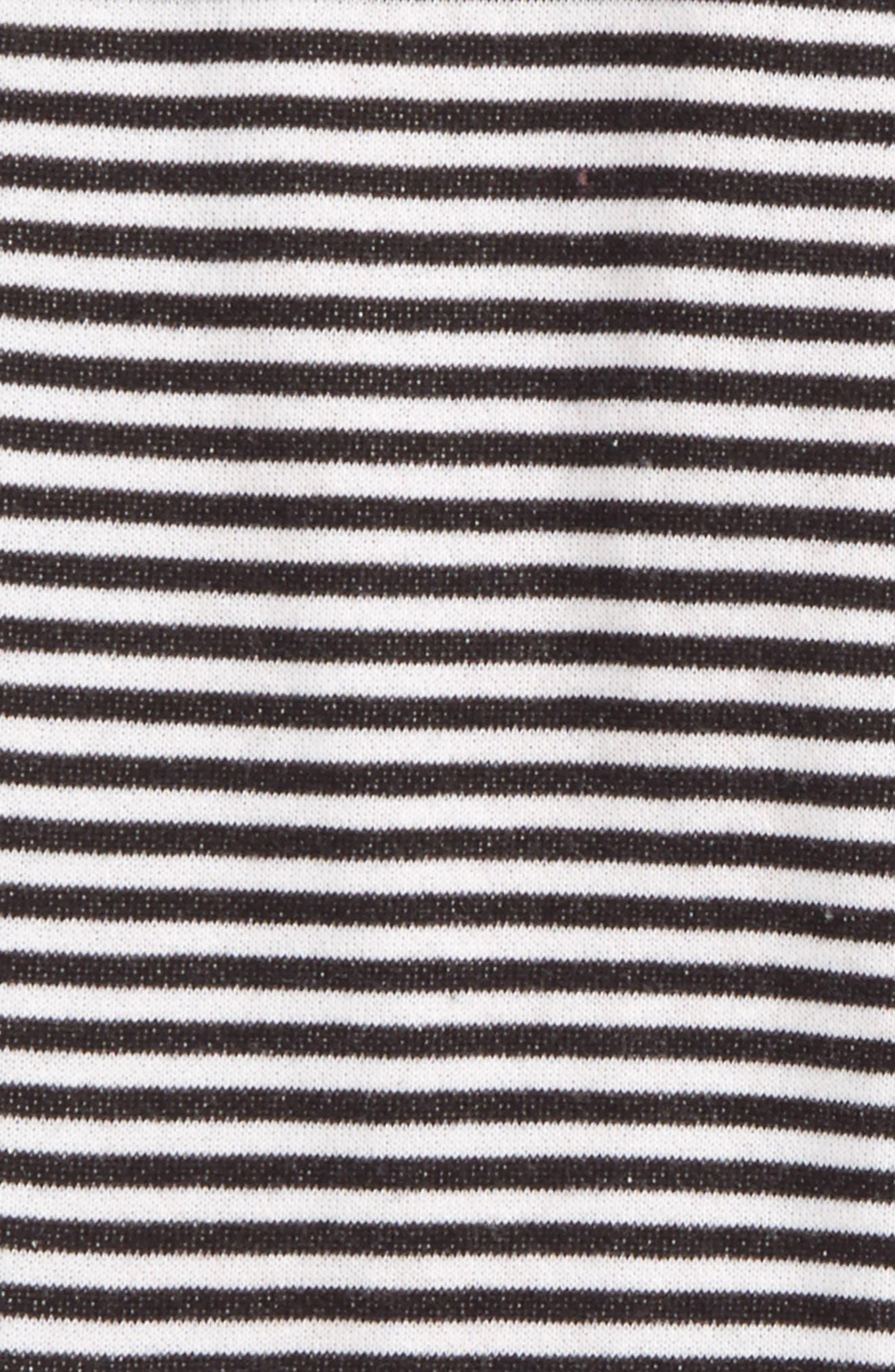 Alternate Image 2  - Billabong Safe Love Knit Pants (Little Girls & Big Girls)