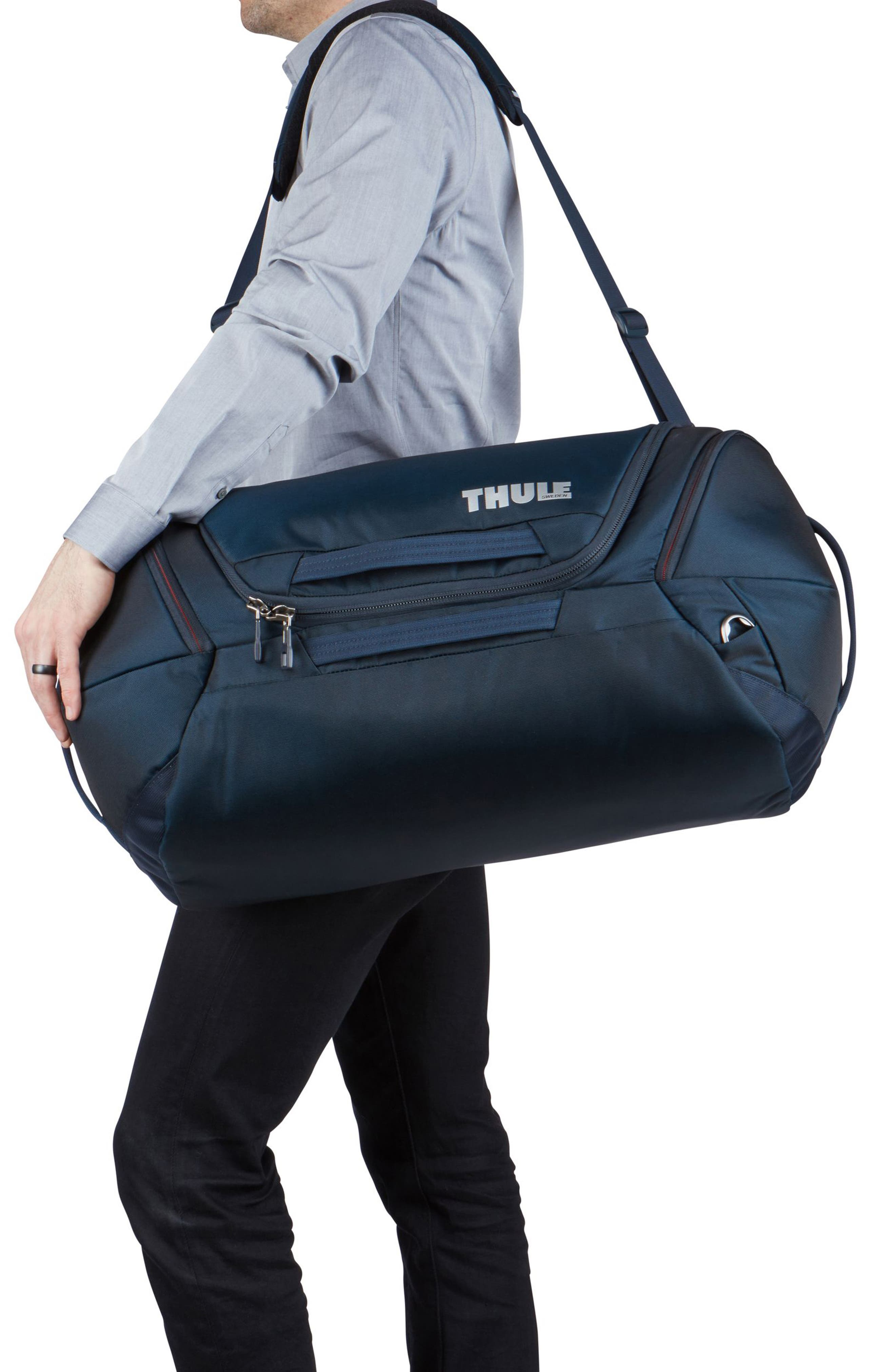 Alternate Image 2  - Thule Subterra 60-Liter Duffel Bag