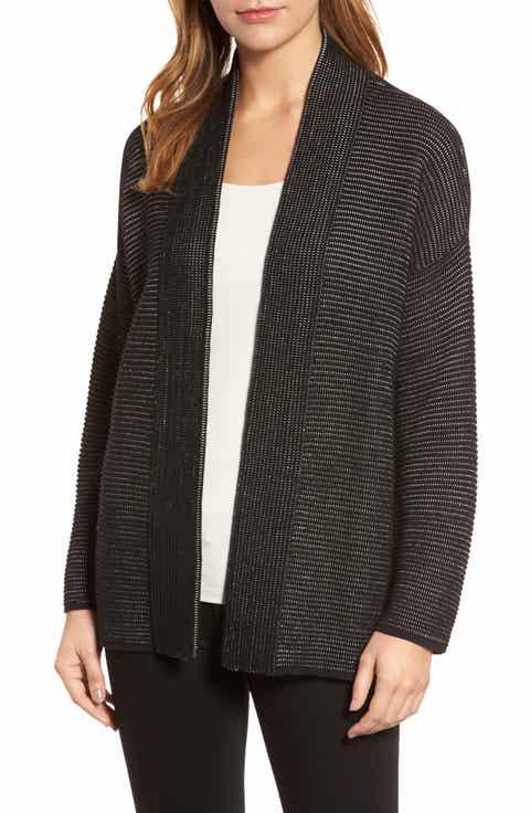 Women's Silk Sweaters | Nordstrom