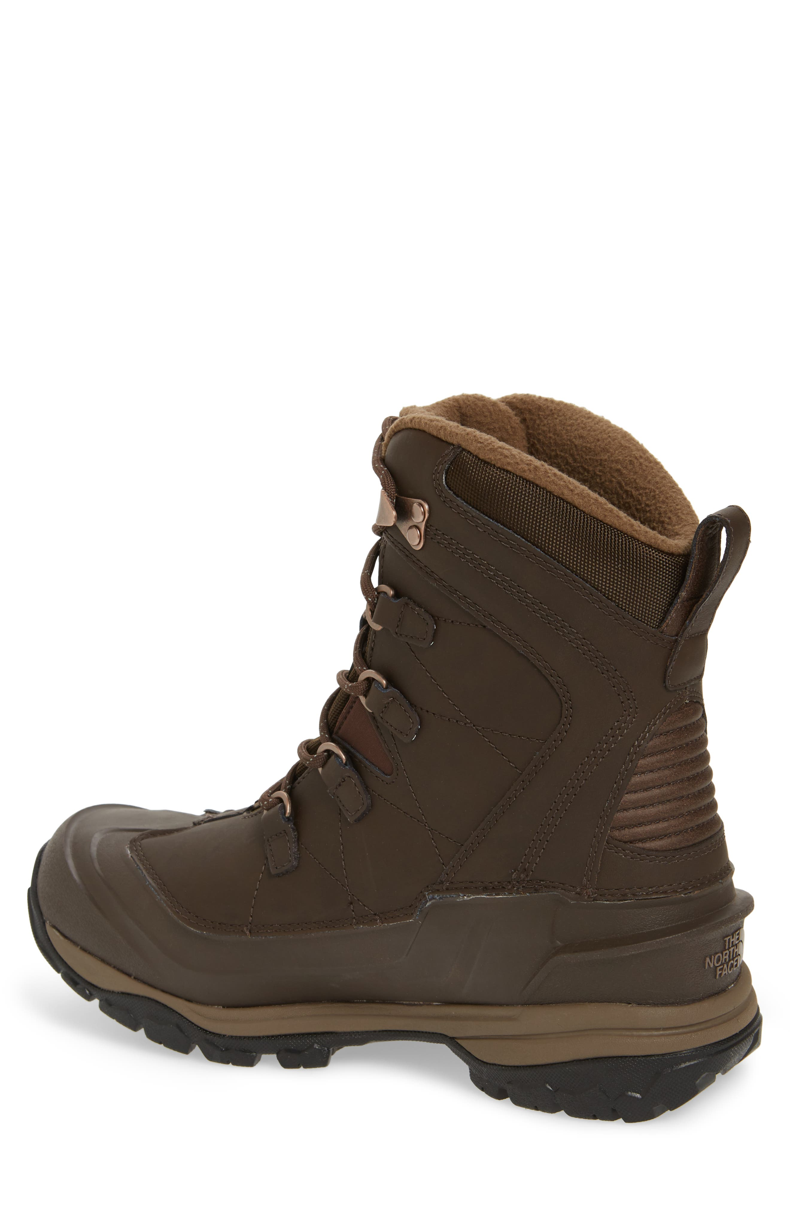 Alternate Image 2  - The North Face Chilkat Evo Waterproof Insulated Snow Boot (Men)