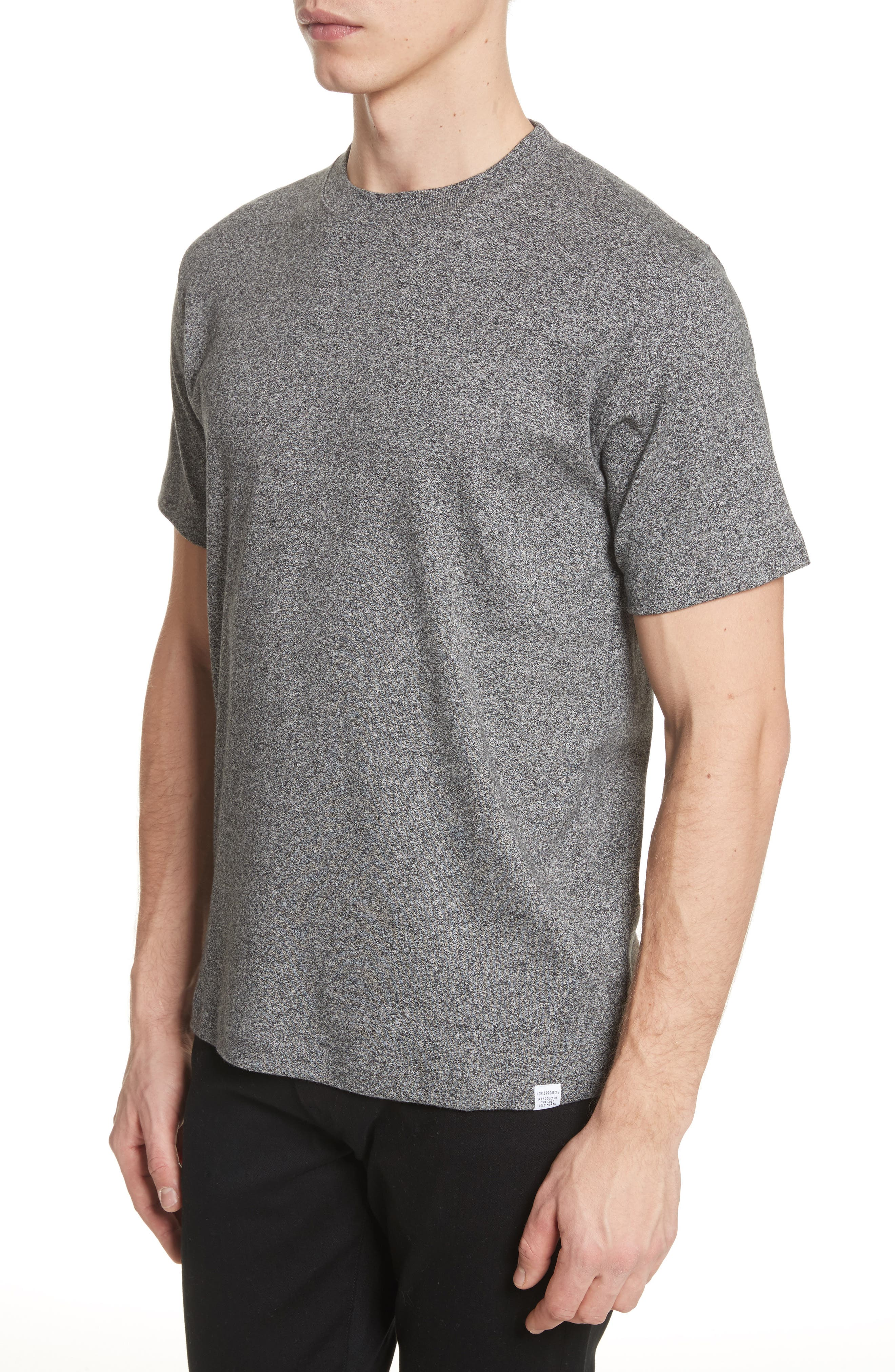 Alternate Image 4  - Norse Projects James T-Shirt