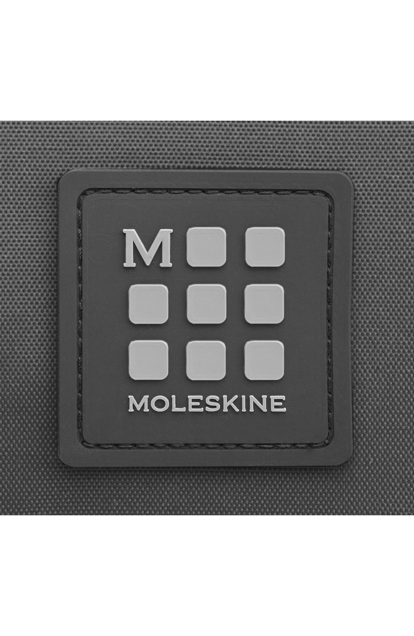 Alternate Image 8  - Moleskine Horizontal Device Bag