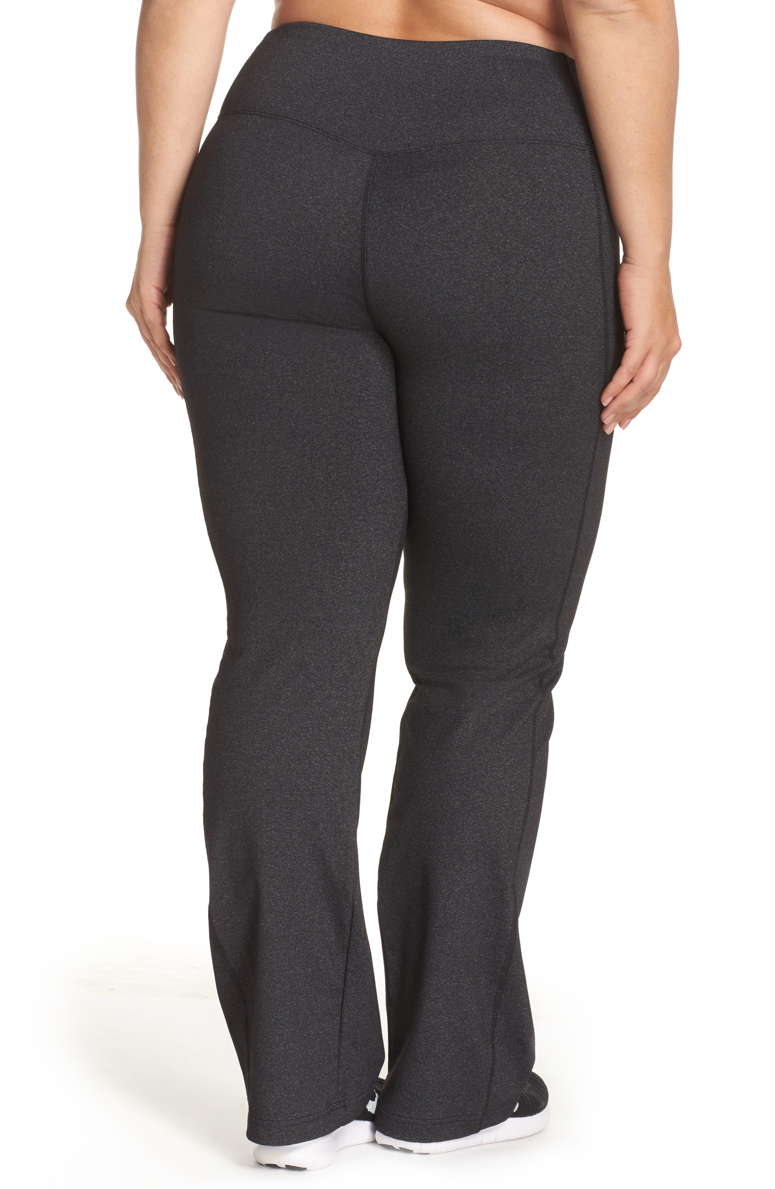 Alternate Image 2  - Marika Curves High Rise Control Top Bootcut Pants