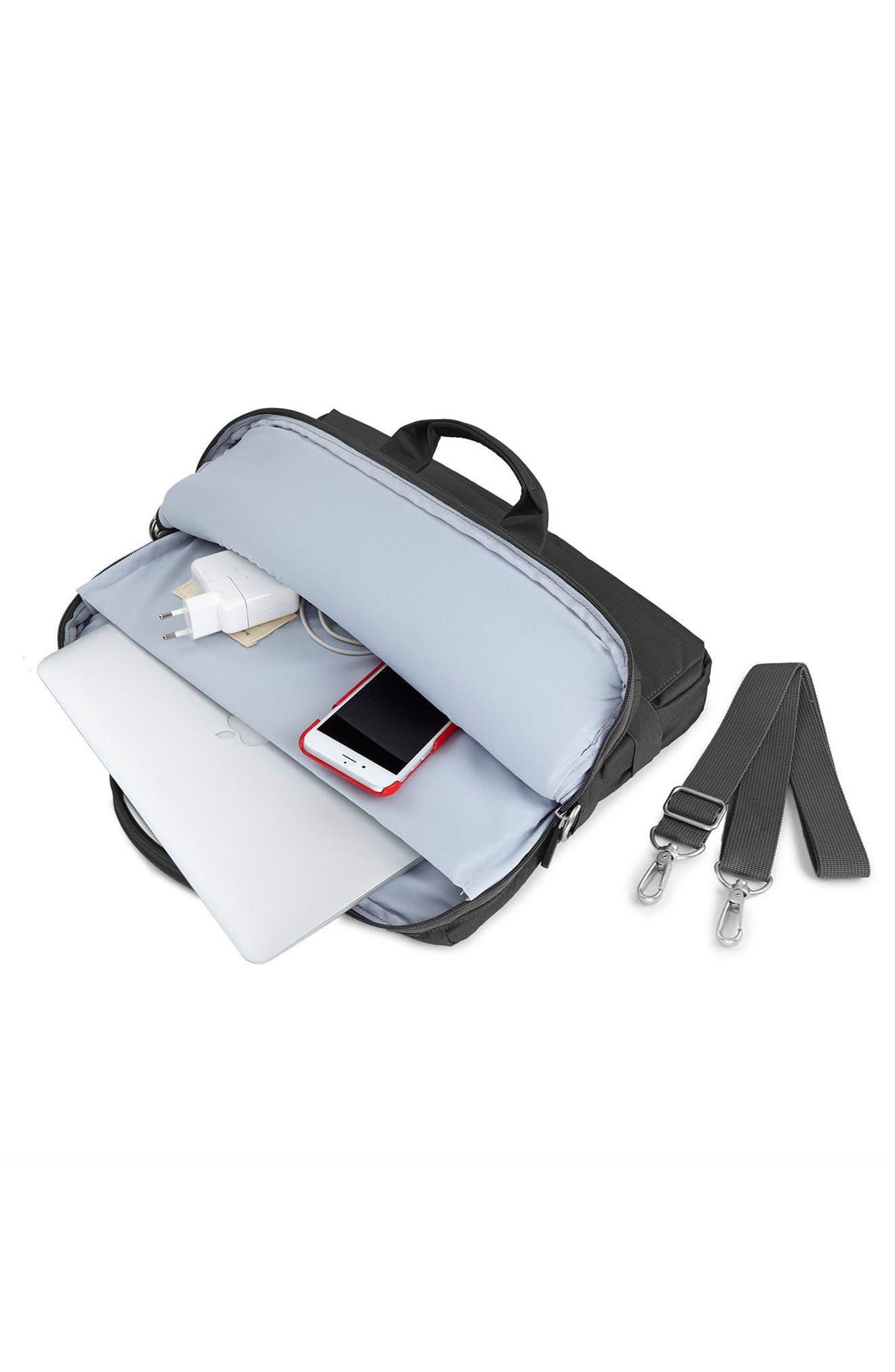 Alternate Image 4  - Moleskine Horizontal Device Bag