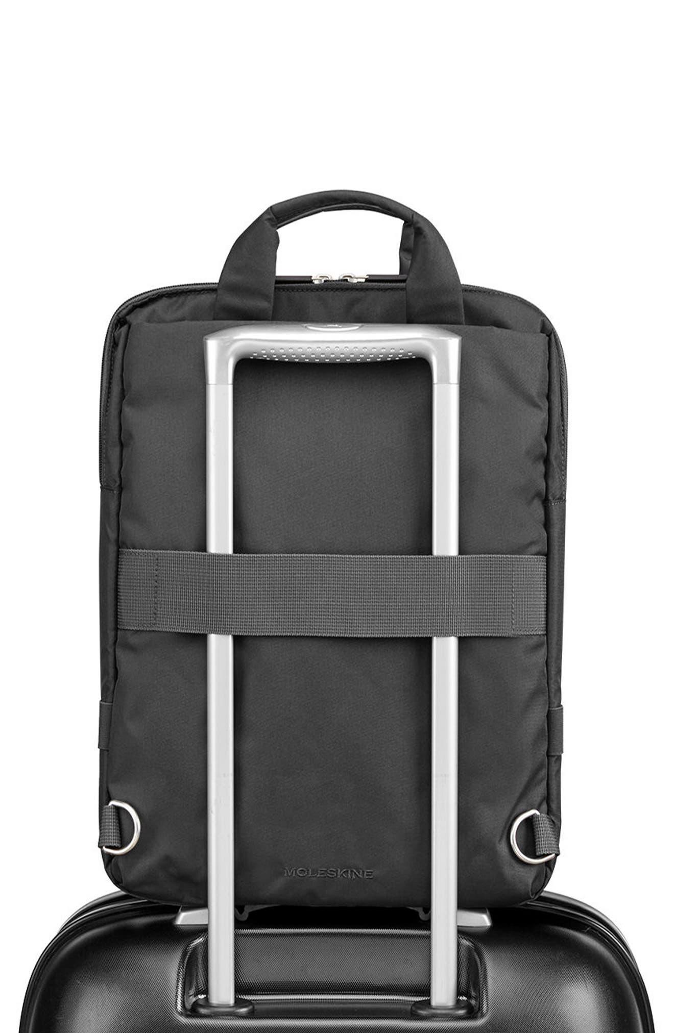 Alternate Image 4  - Moleskine Vertical Device Bag