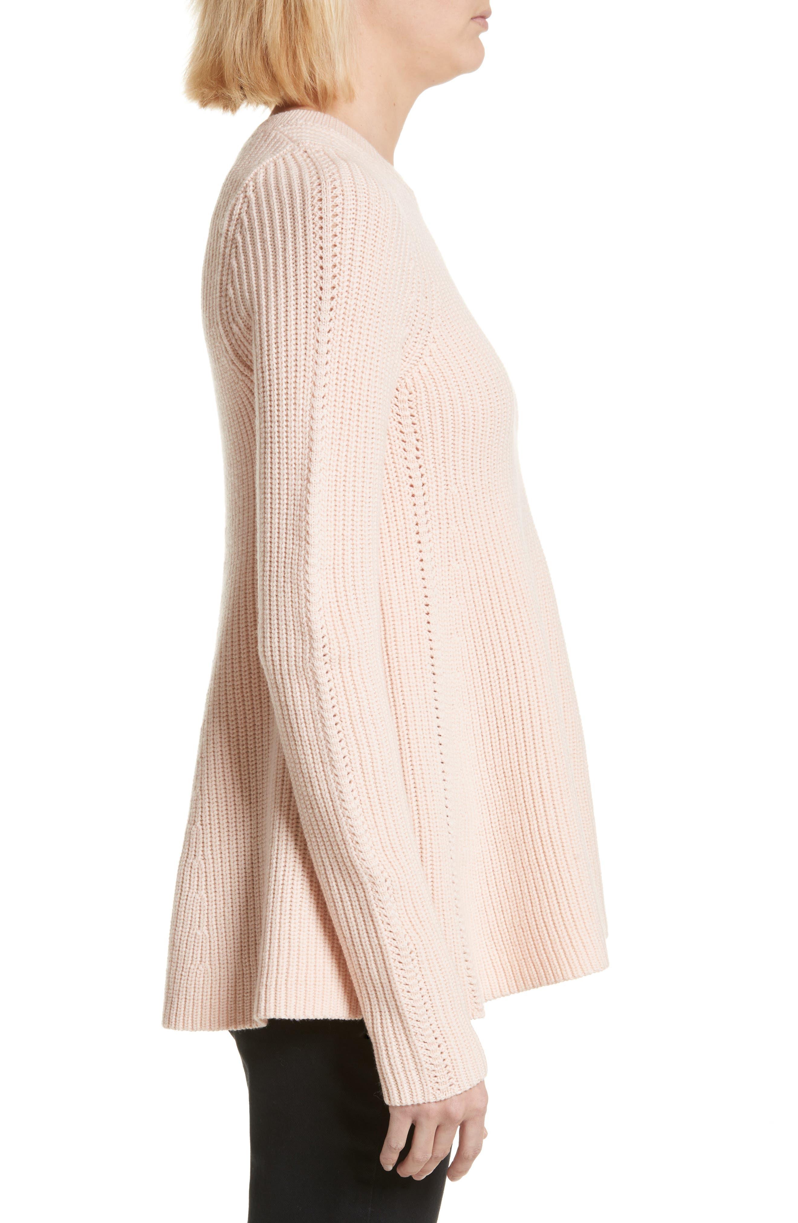 Alternate Image 3  - GREY Jason Wu Wool Trapeze Sweater