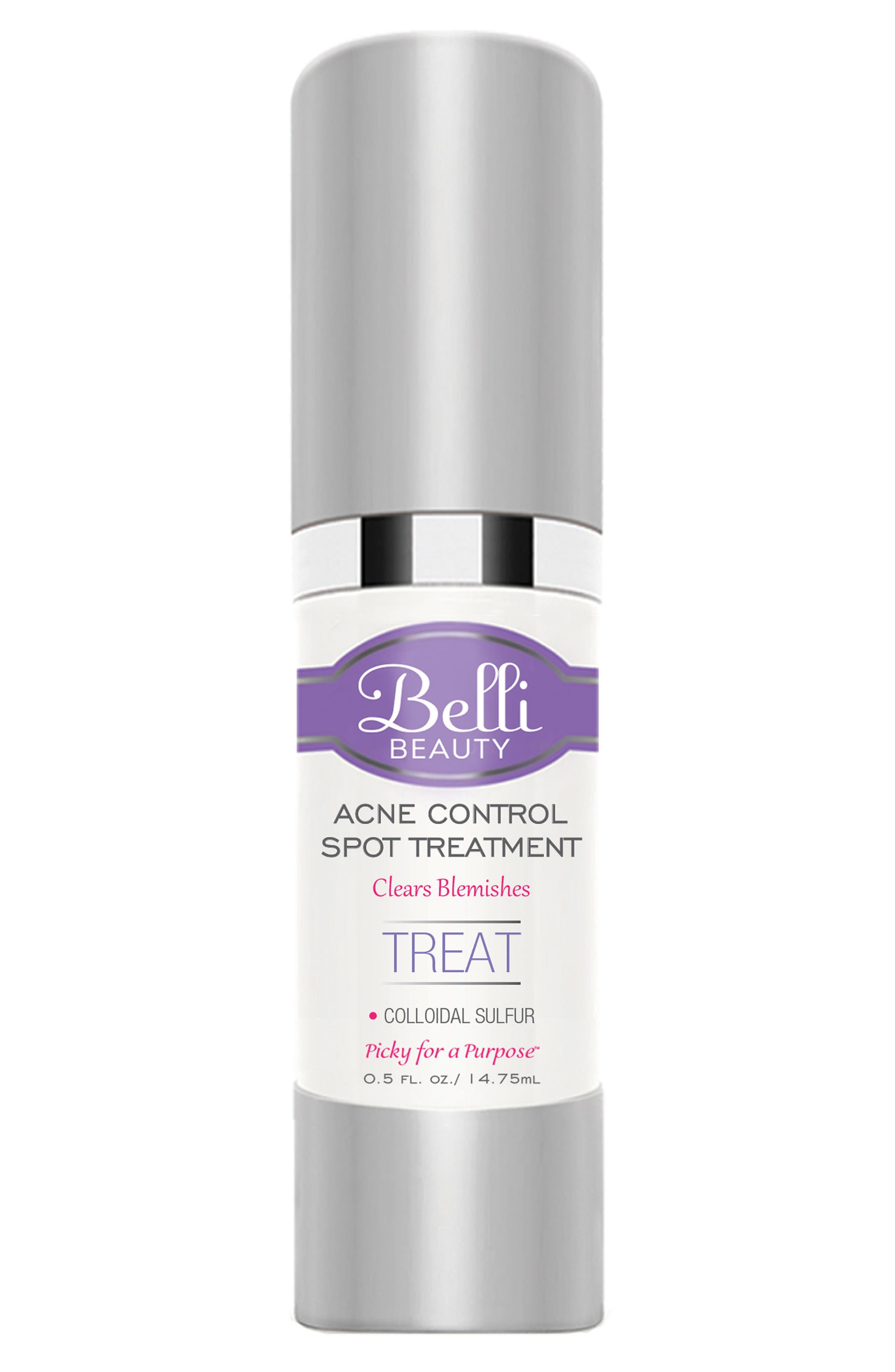Main Image - Belli Skincare Maternity Acne Control Spot Treatment
