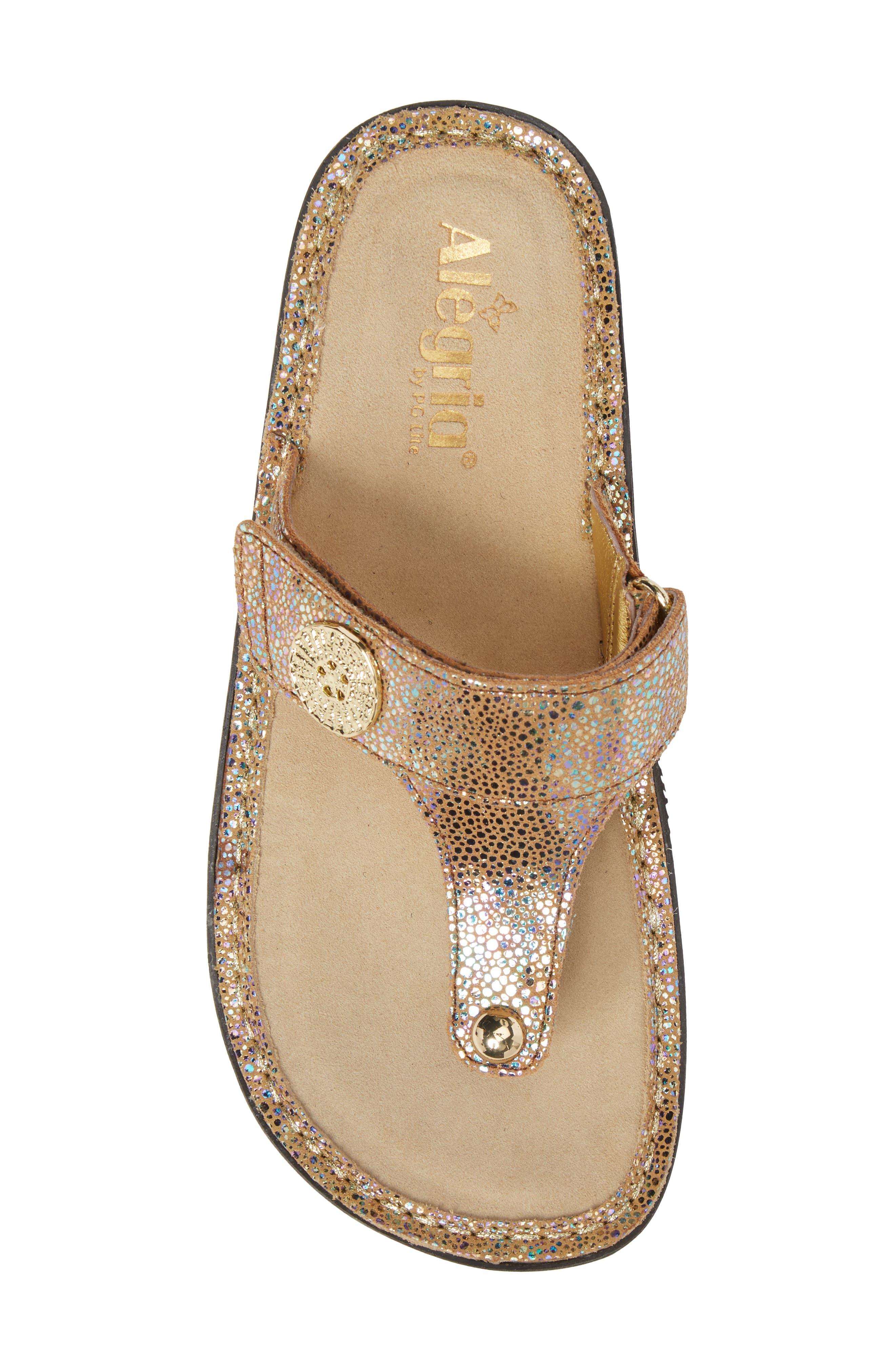 Alternate Image 5  - Alegria 'Carina' Sandal