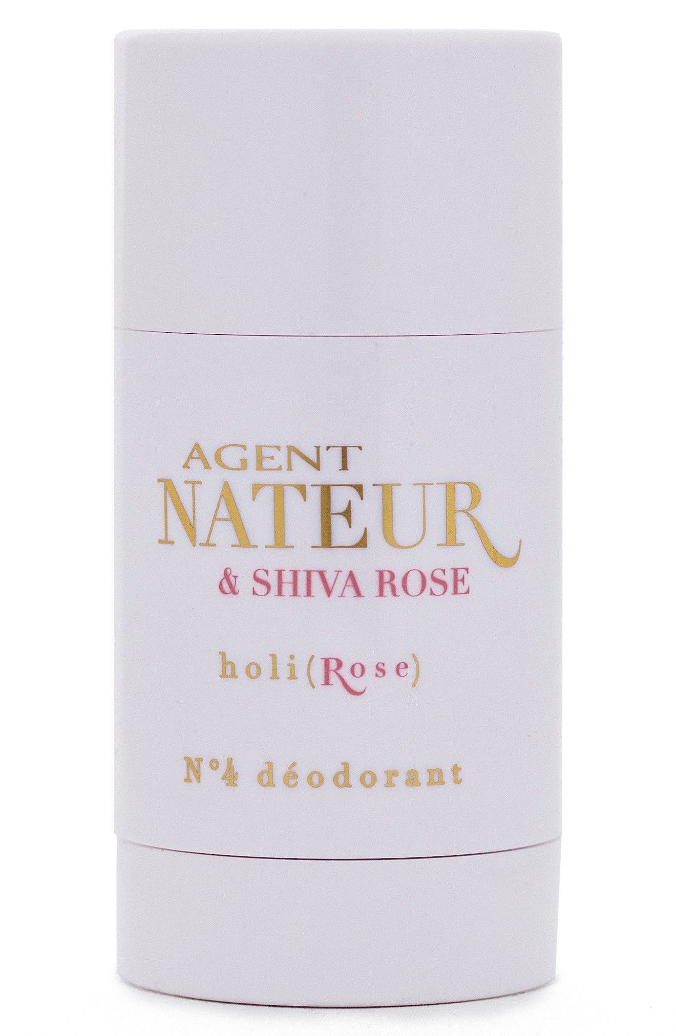 Alternate Image 1 Selected - Agent Nateur holi(rose) No4 Deodorant