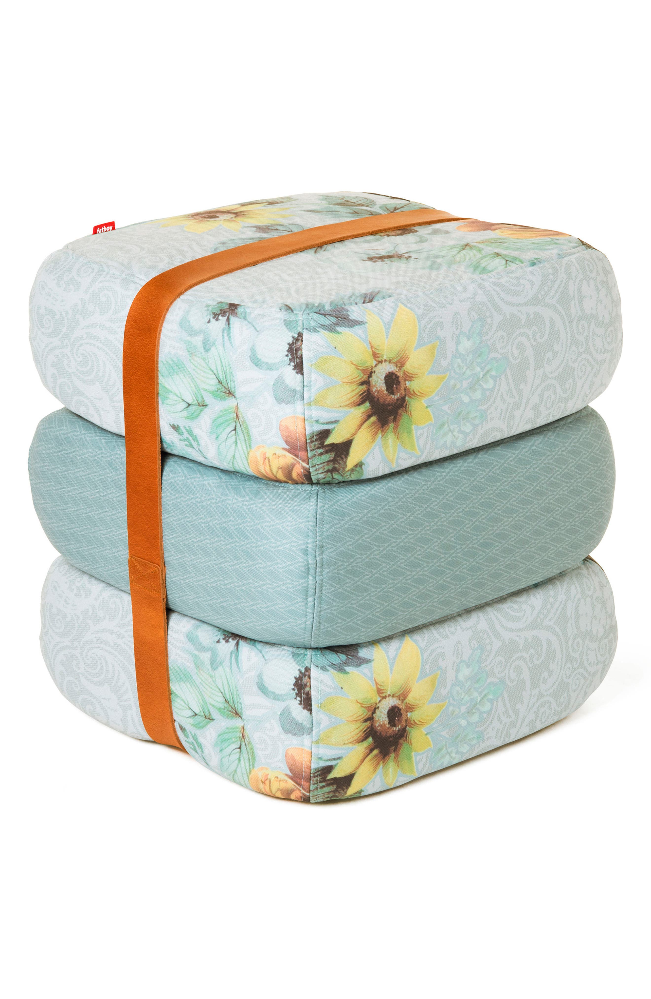 Baboesjka Set of 3 Pillows,                             Main thumbnail 1, color,                             Dont Sit
