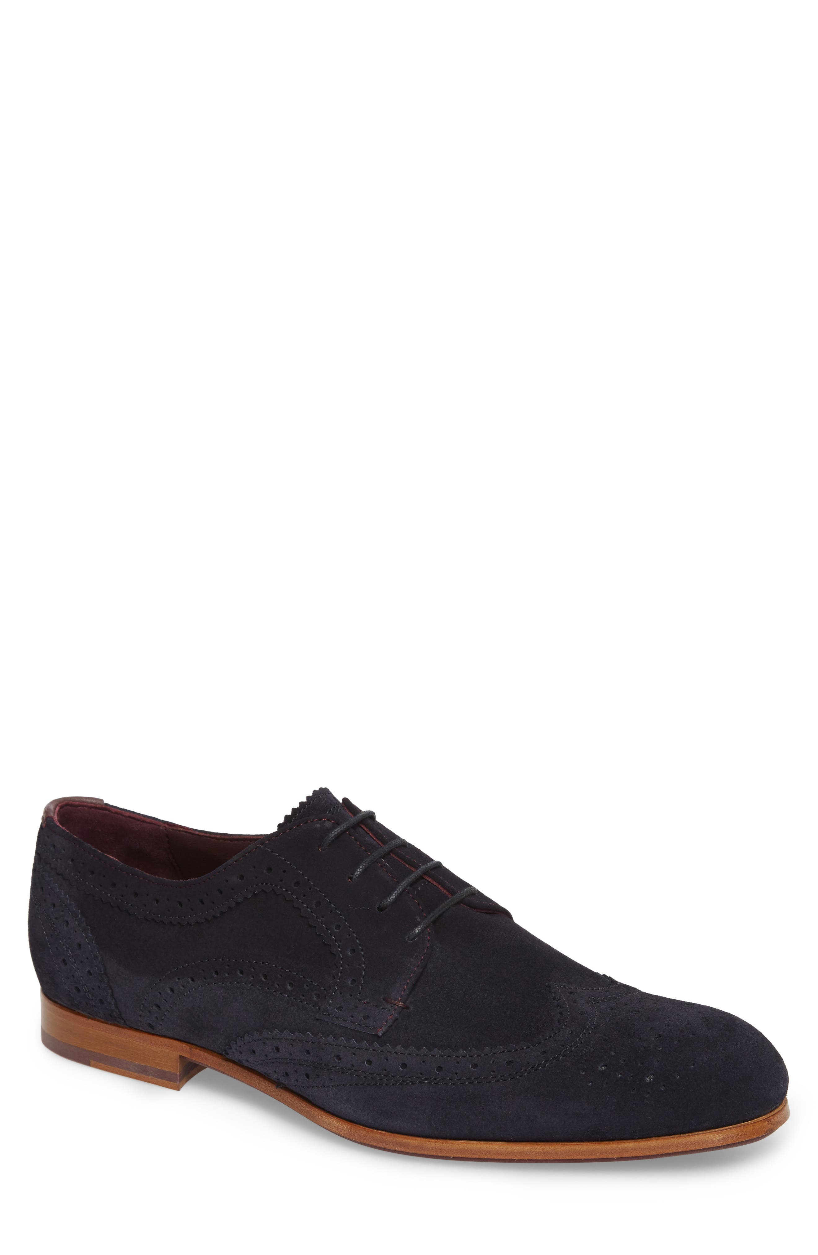 Ted Baker Men's Granet Wingtip