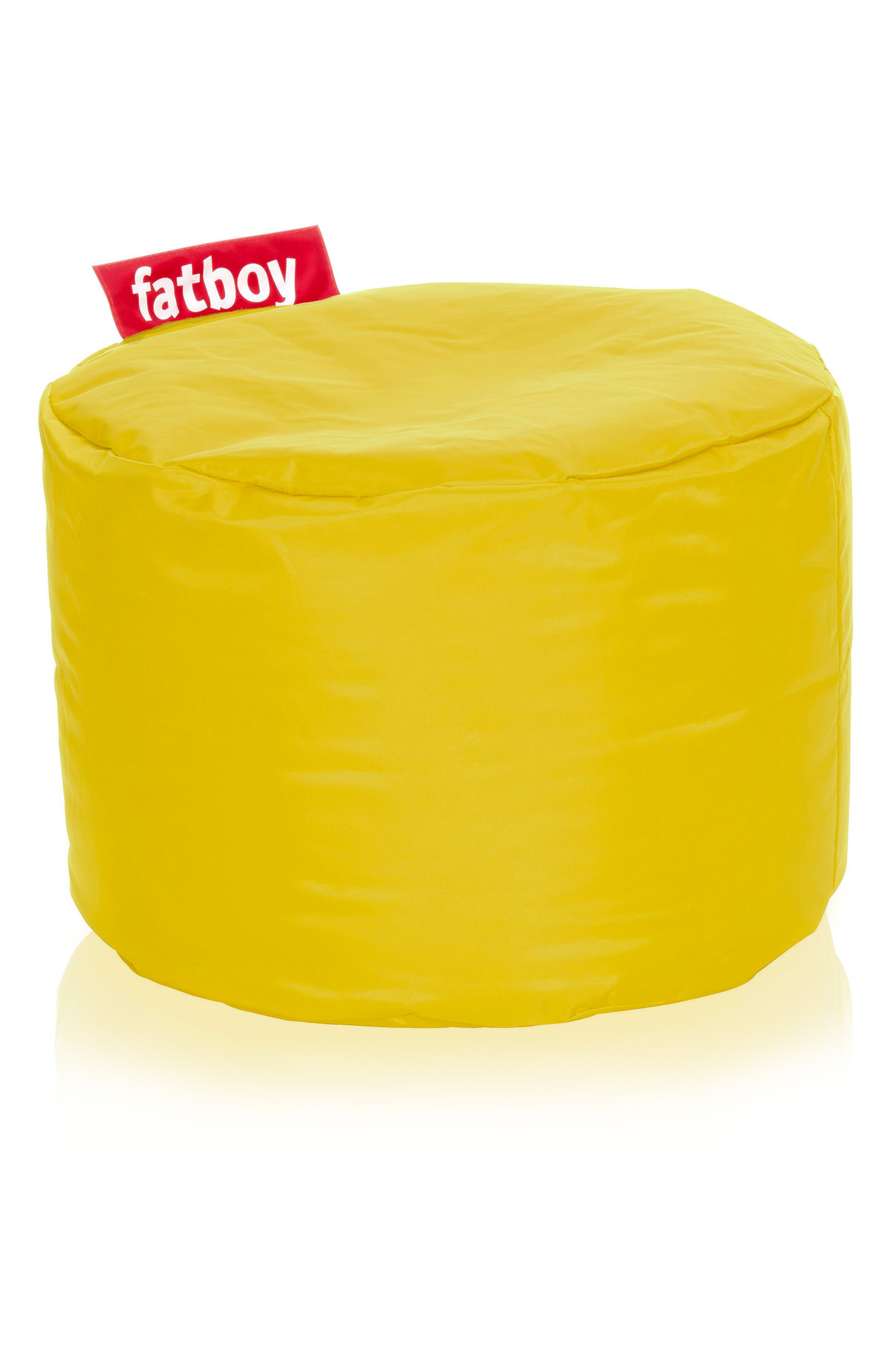 Point Ottoman,                         Main,                         color, Yellow